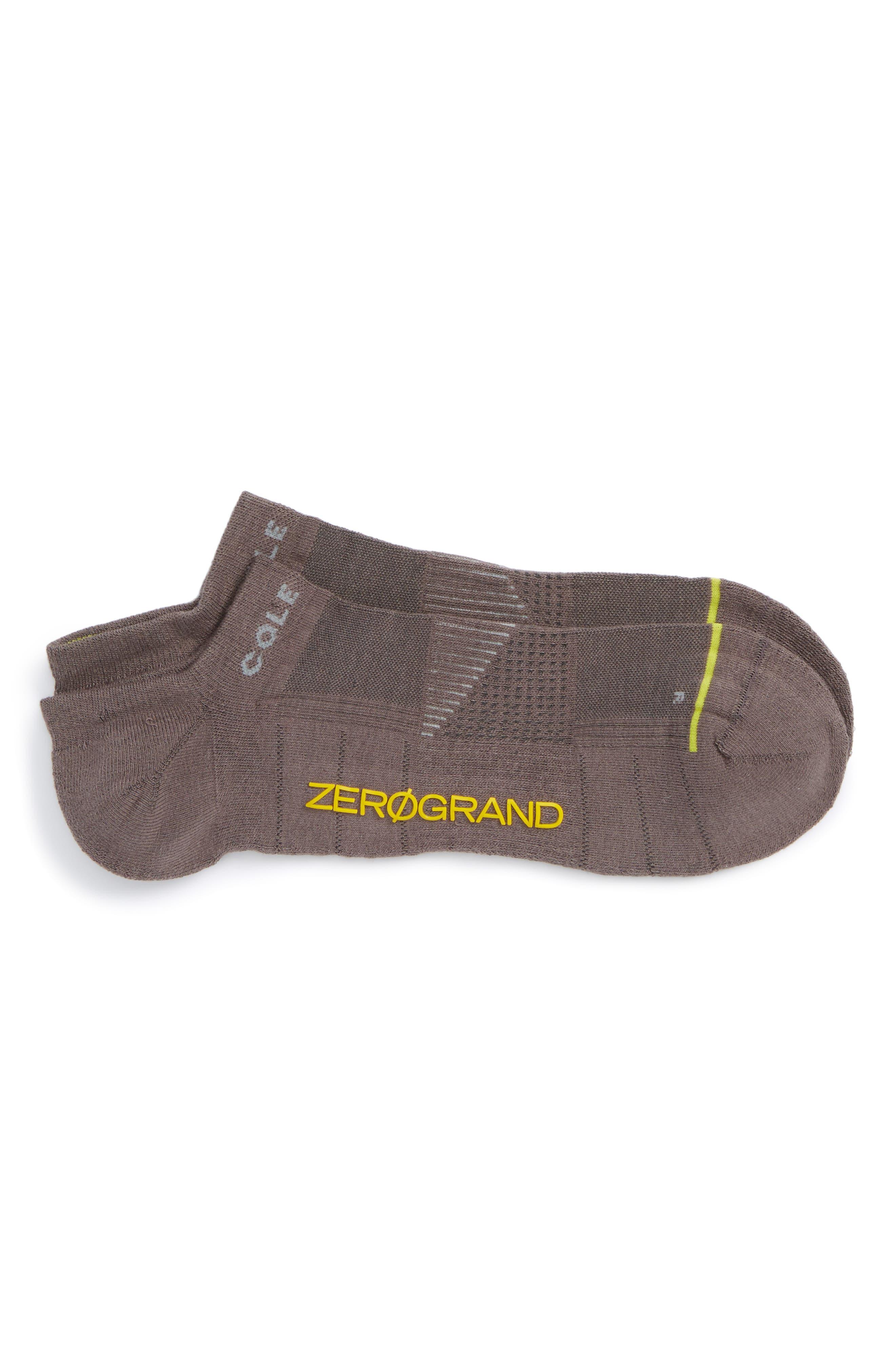ZeroGrand Liner Socks,                             Main thumbnail 1, color,                             031