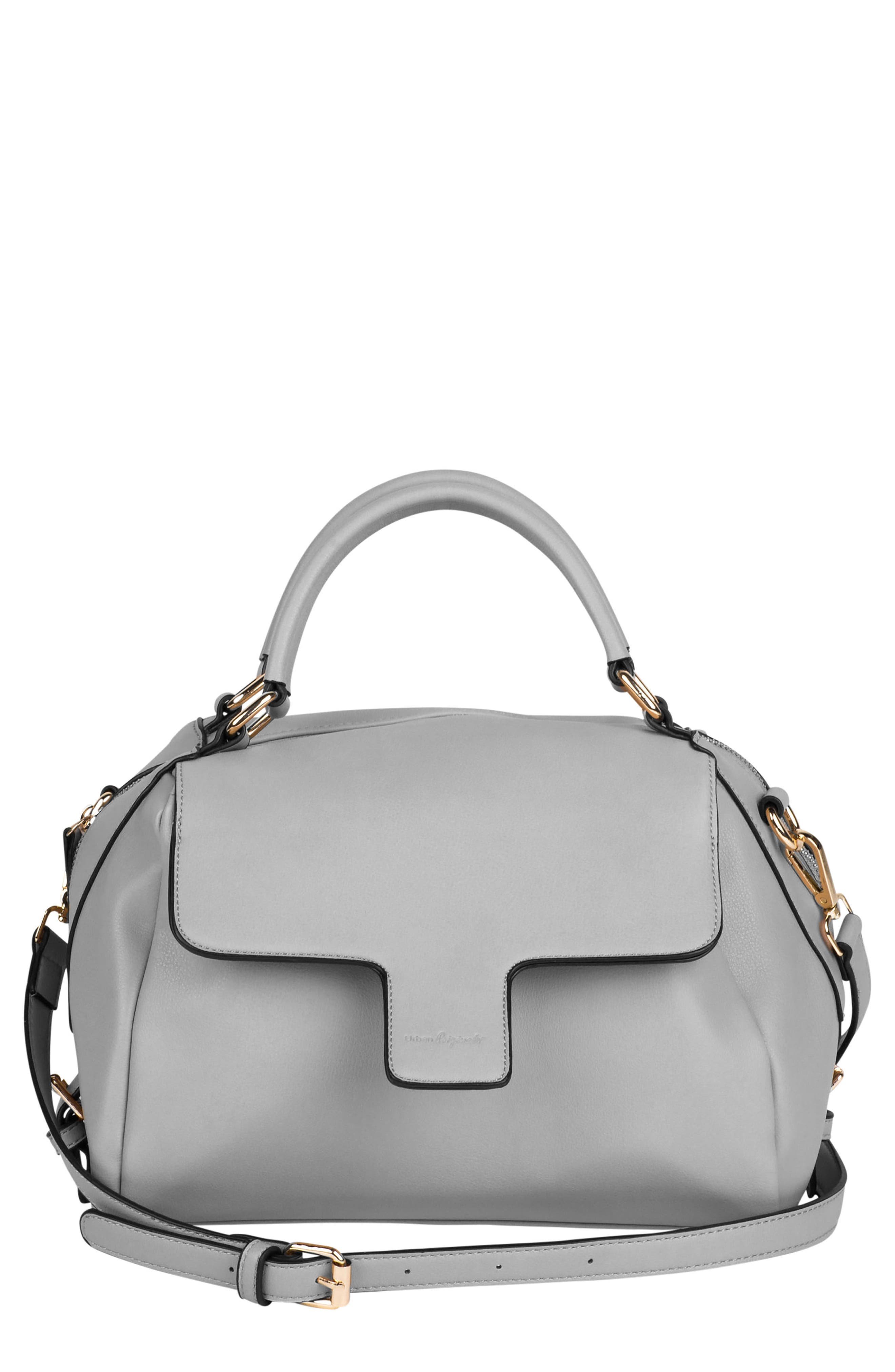 Twilight Vegan Leather Convertible Tote Bag,                             Main thumbnail 1, color,                             020