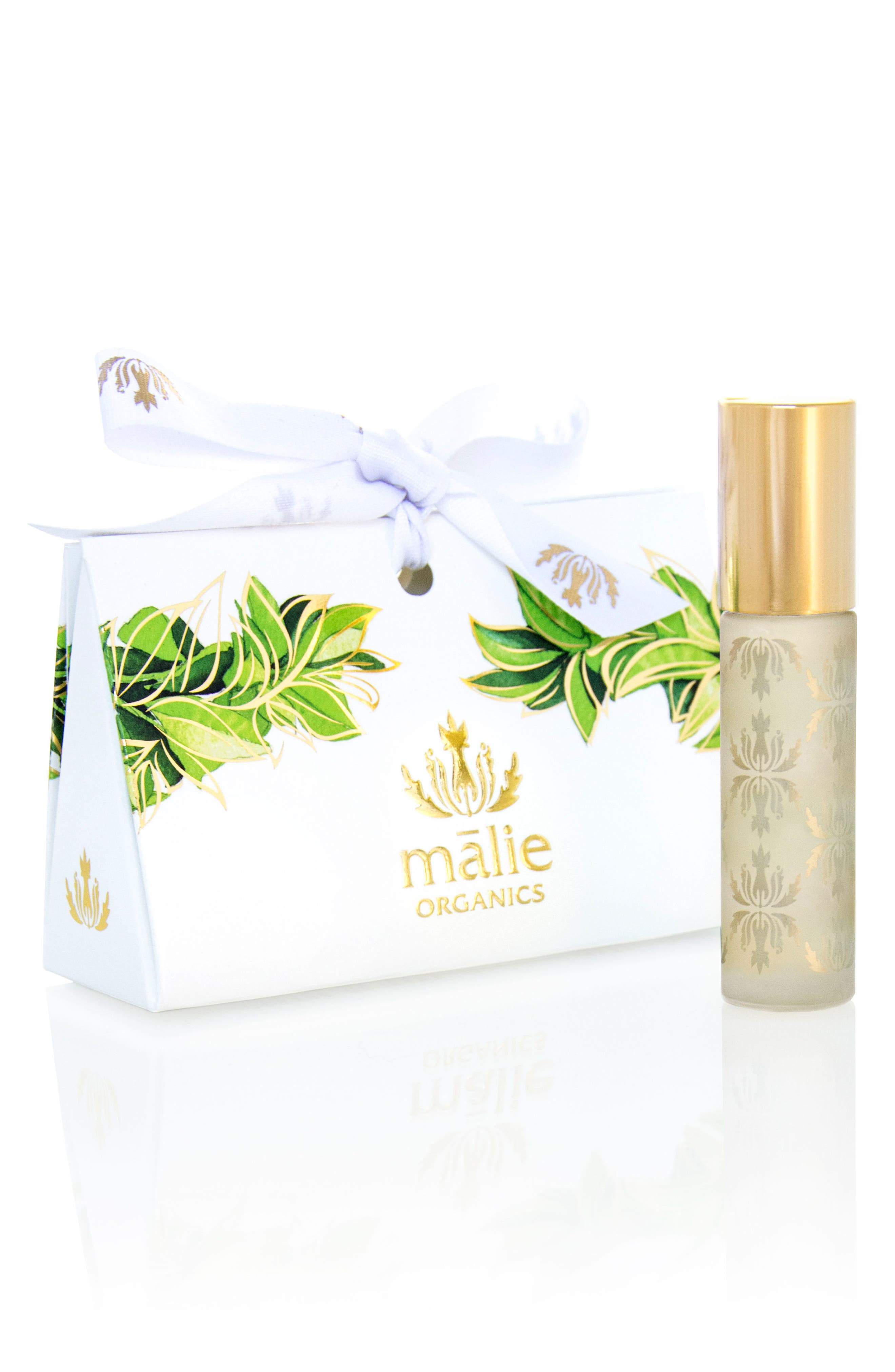 Koke'e Organic Roll-On Perfume Oil,                             Alternate thumbnail 2, color,                             NO COLOR