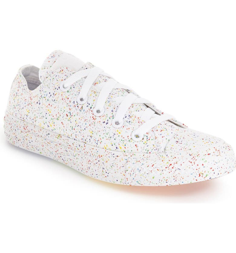Converse Chuck Taylor® All Star®  Pride  Sneaker (Women)  1e5e86e14