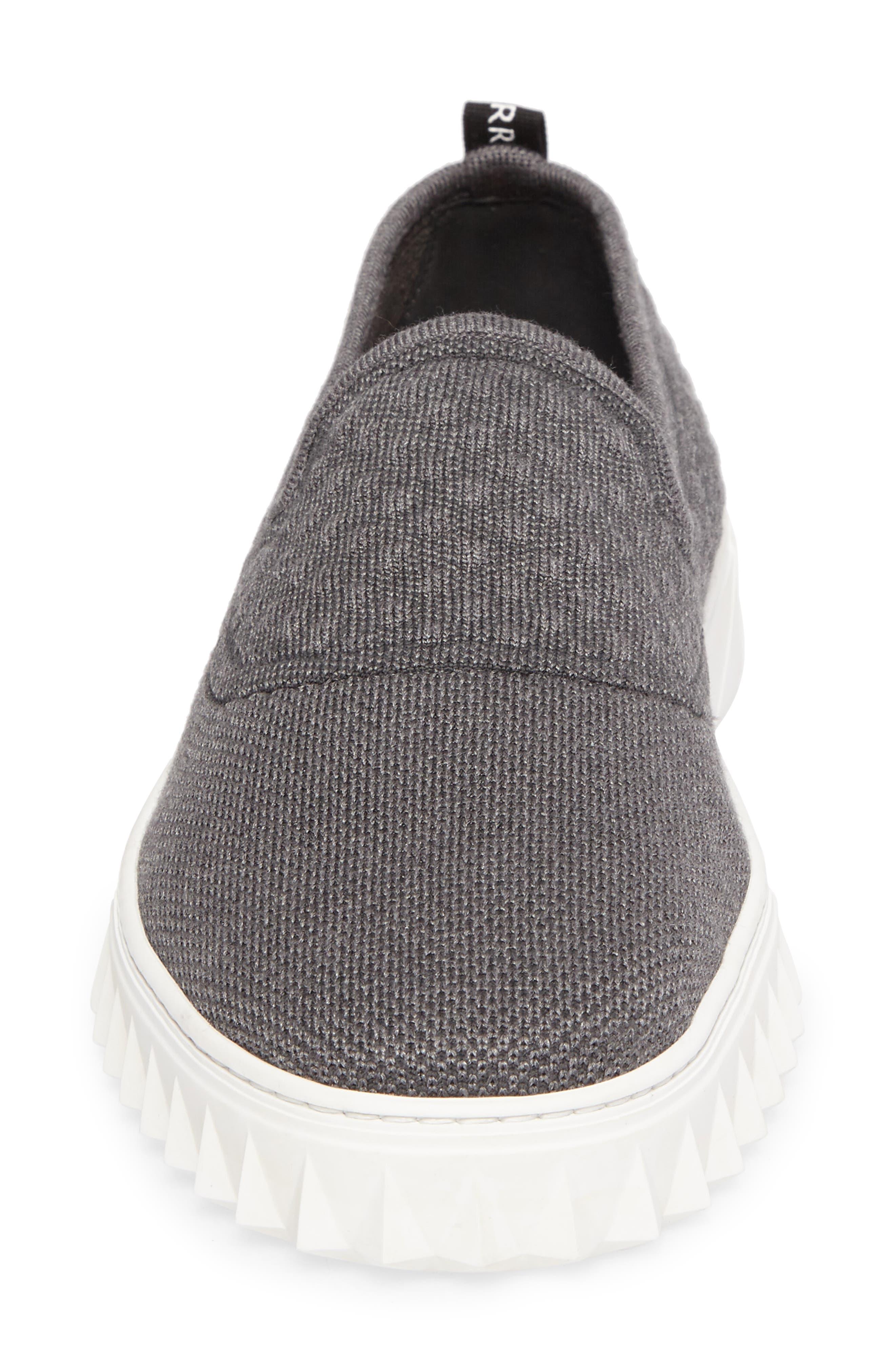 Clay Slip-On Sneaker,                             Alternate thumbnail 4, color,                             022