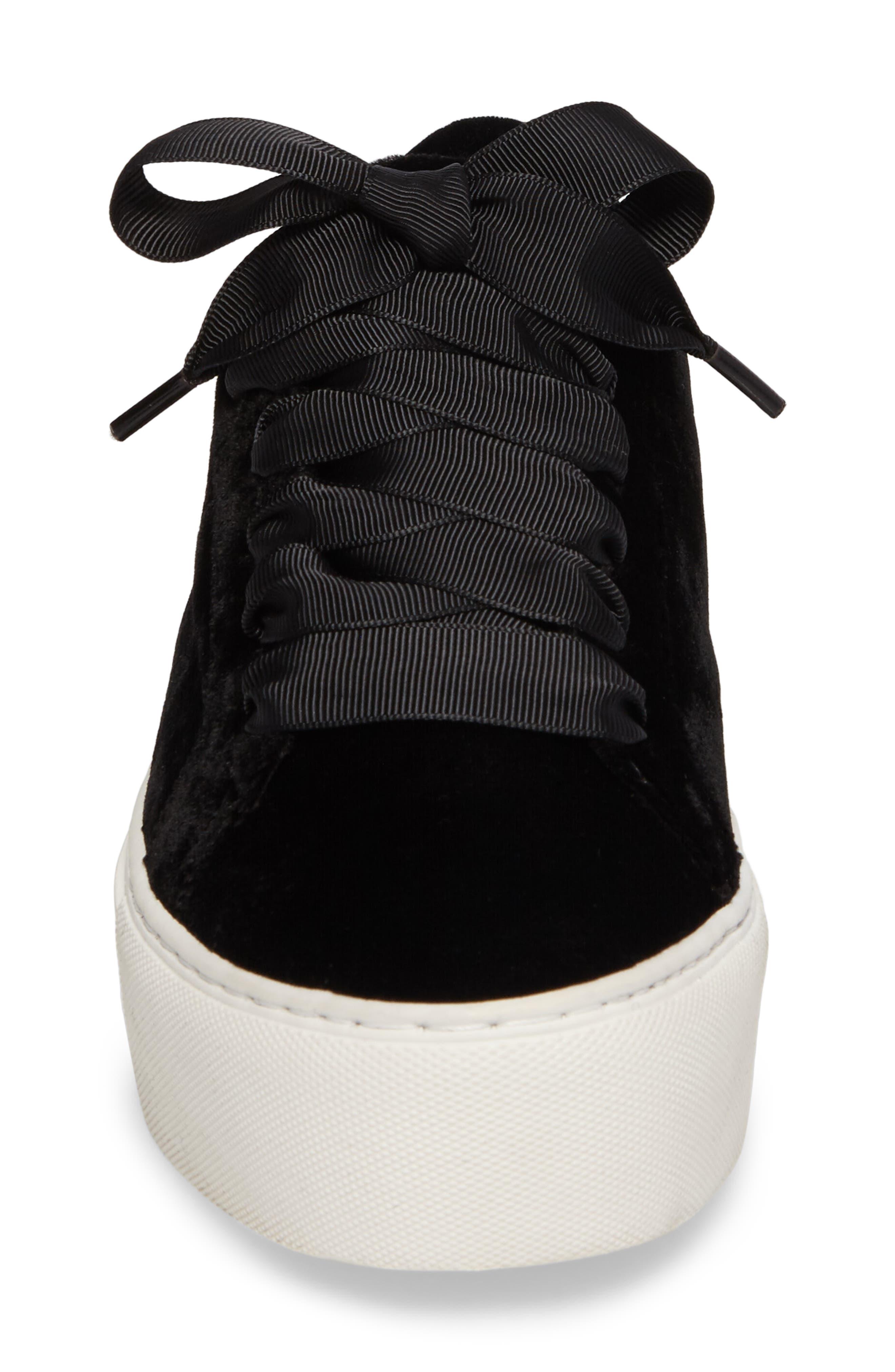 Abbey Platform Sneaker,                             Alternate thumbnail 55, color,