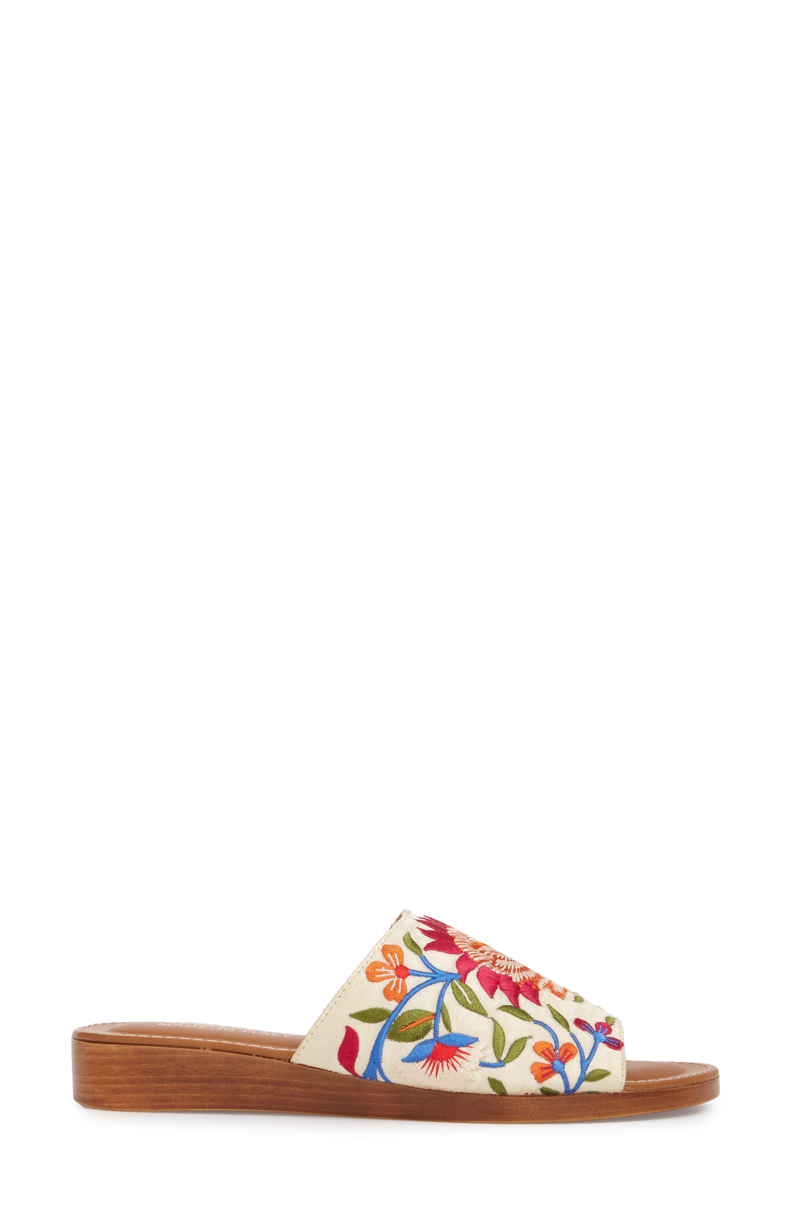 Abi Slide Sandal,                             Alternate thumbnail 11, color,