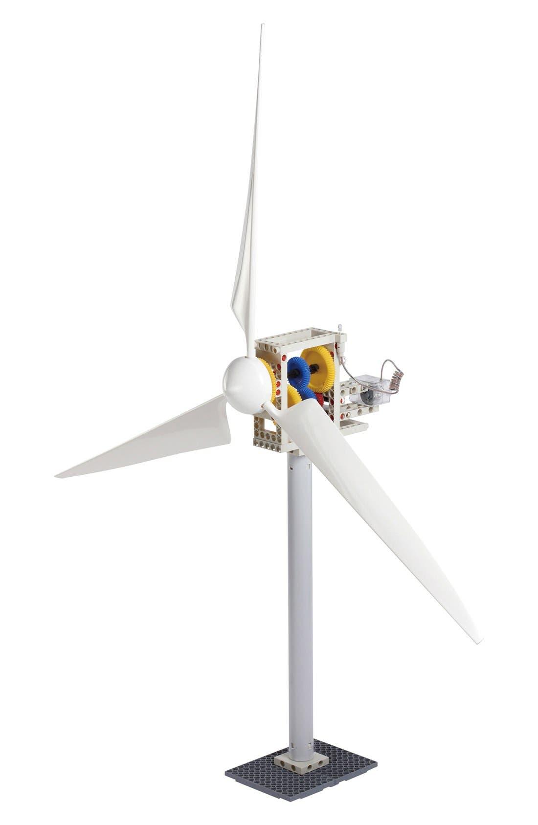 'Wind Power 2.0' Building Set,                             Alternate thumbnail 4, color,                             NO COLOR