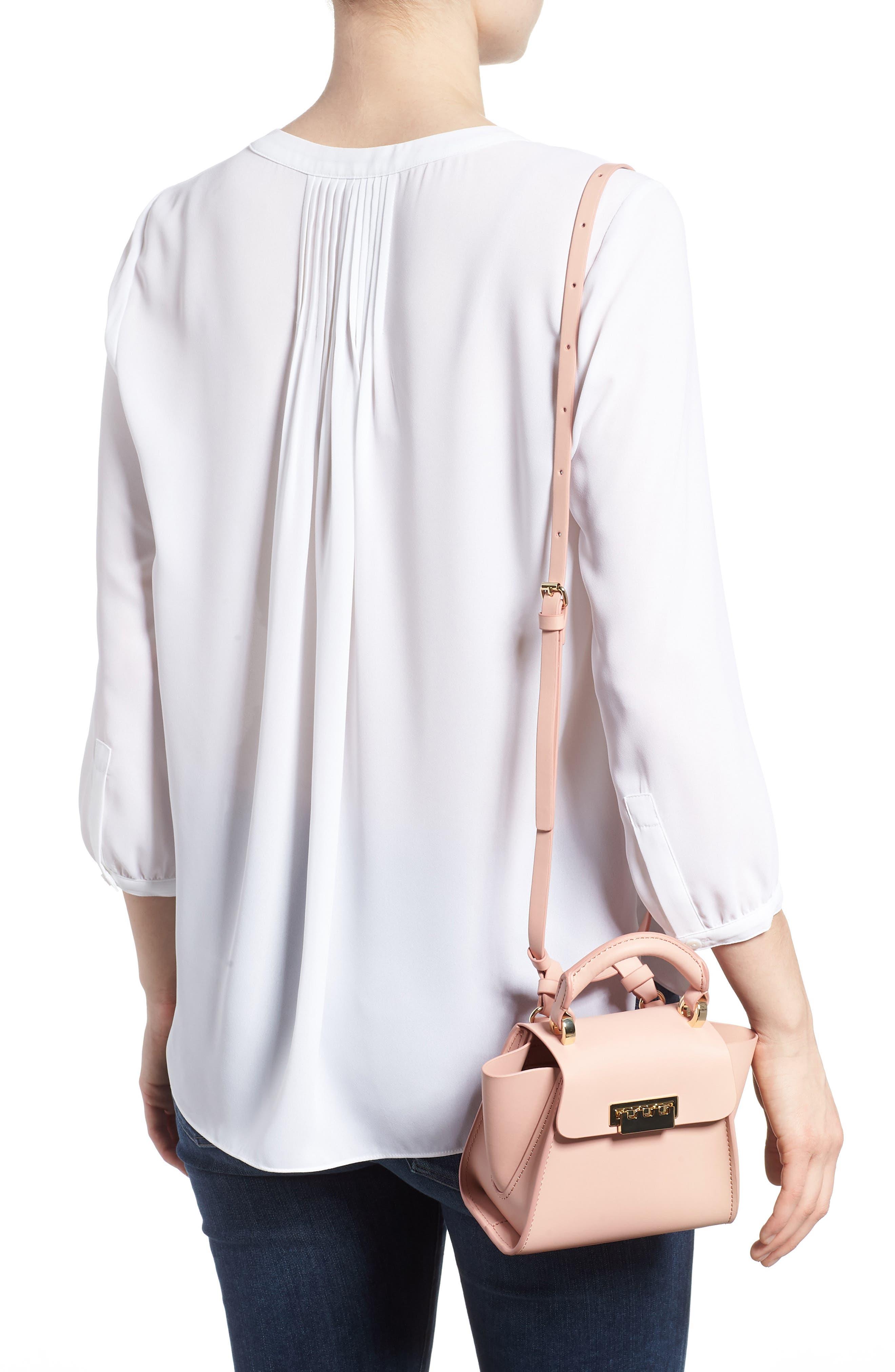 Eartha Iconic Mini Top Handle Belt Bag,                             Alternate thumbnail 2, color,                             650