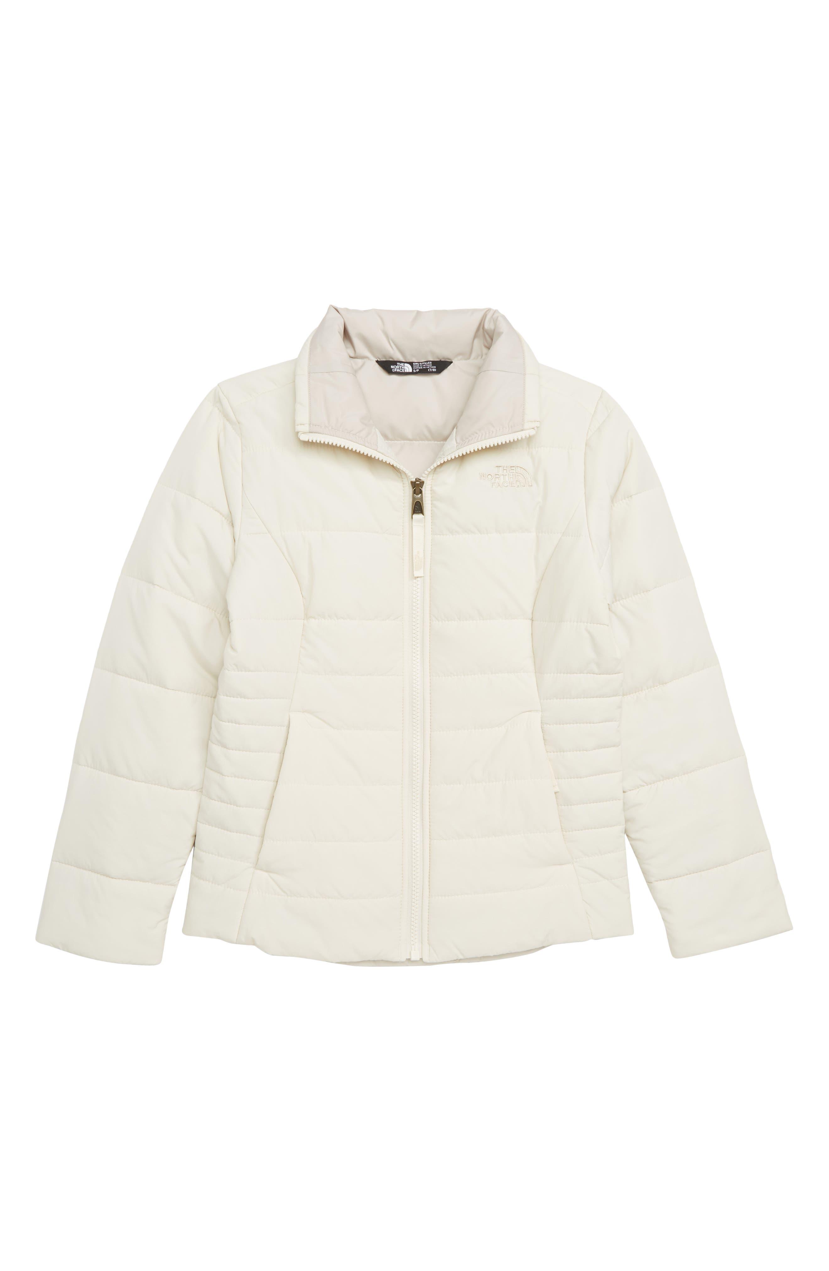Harway Heatseeker<sup>™</sup>Water-Resistant Jacket,                         Main,                         color, VINTAGE WHITE