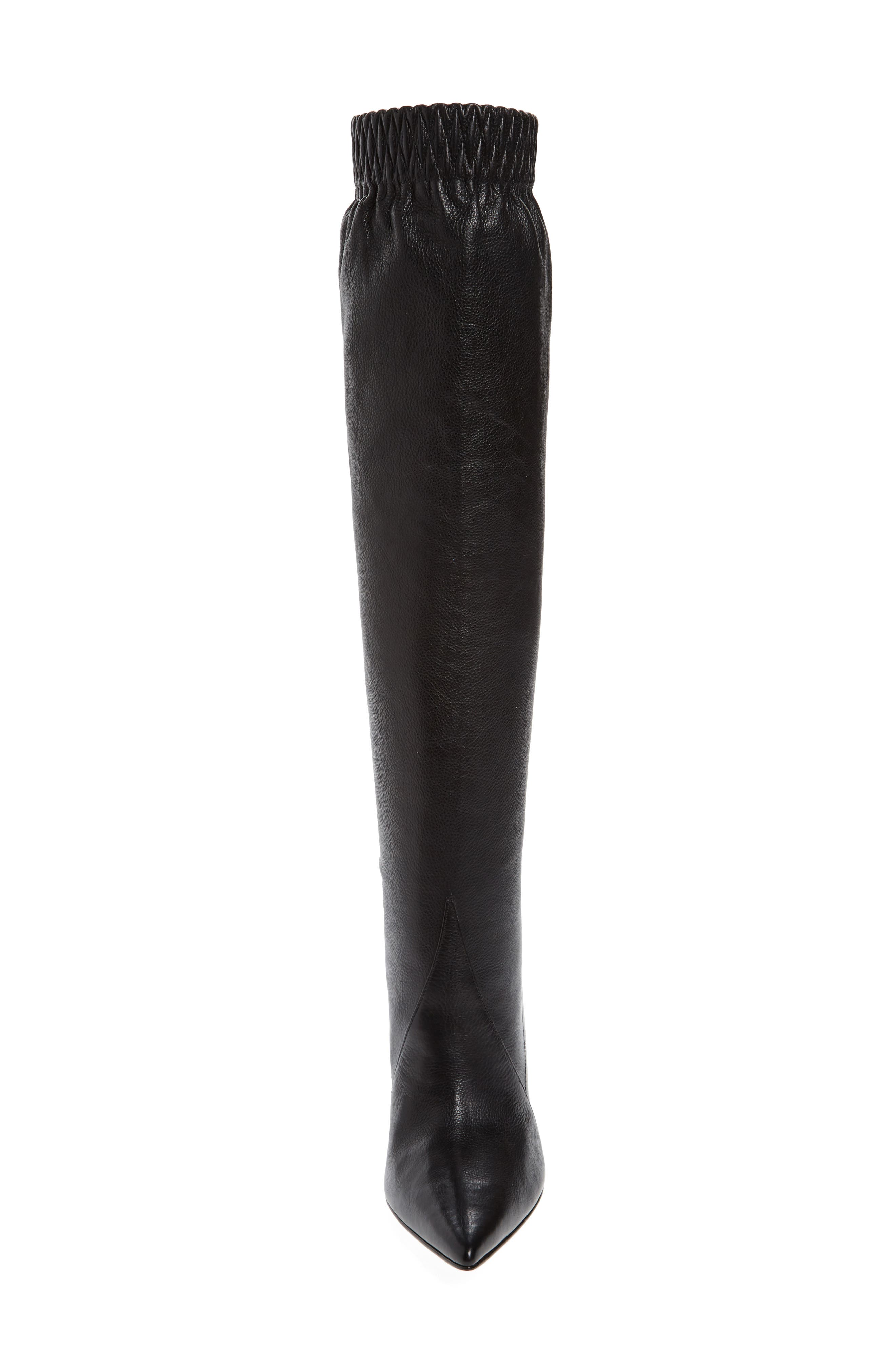 Jay Slouch Boot,                             Alternate thumbnail 4, color,                             001