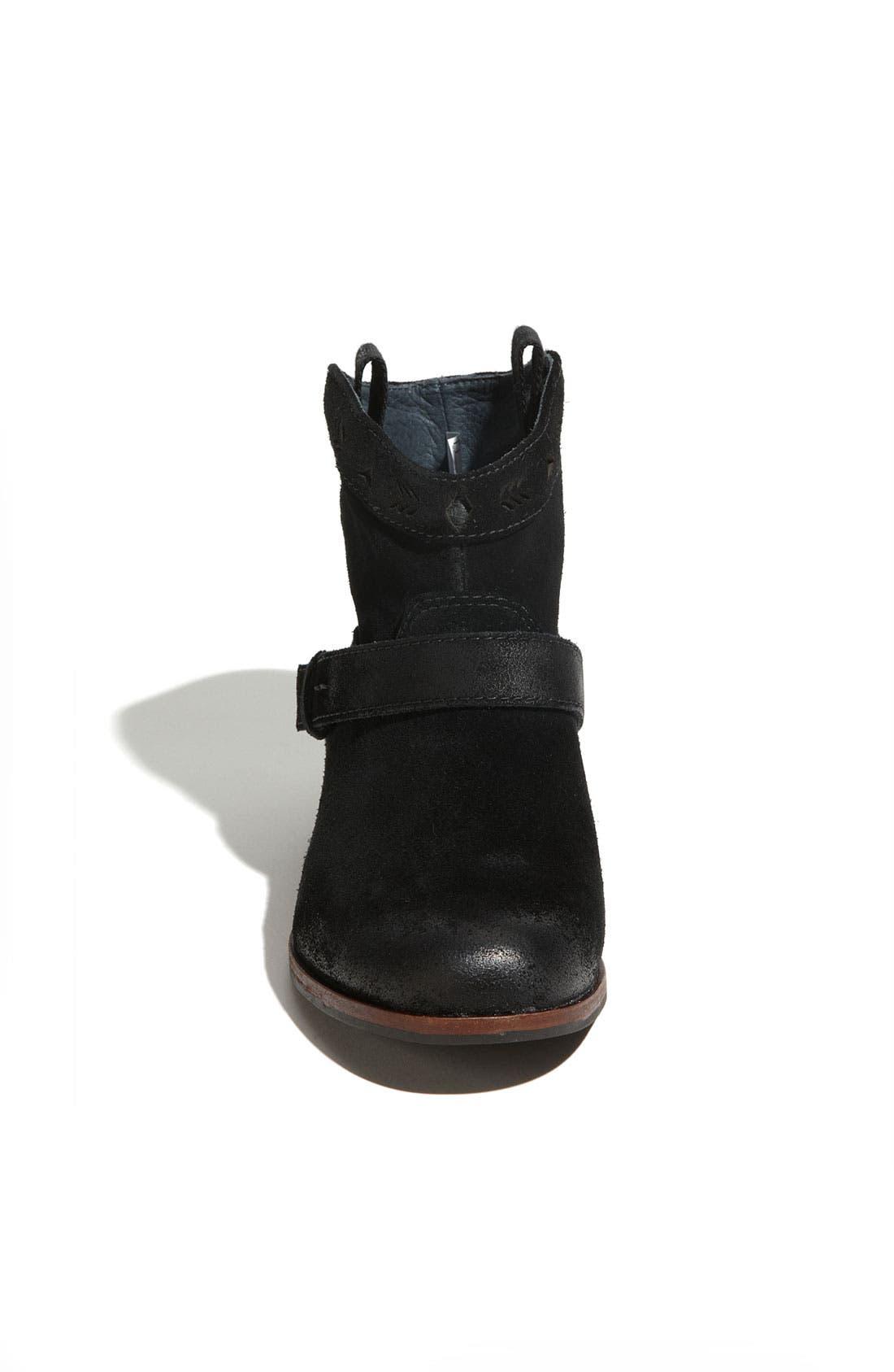 Australia 'Austin' Ankle Boot,                             Alternate thumbnail 2, color,                             001