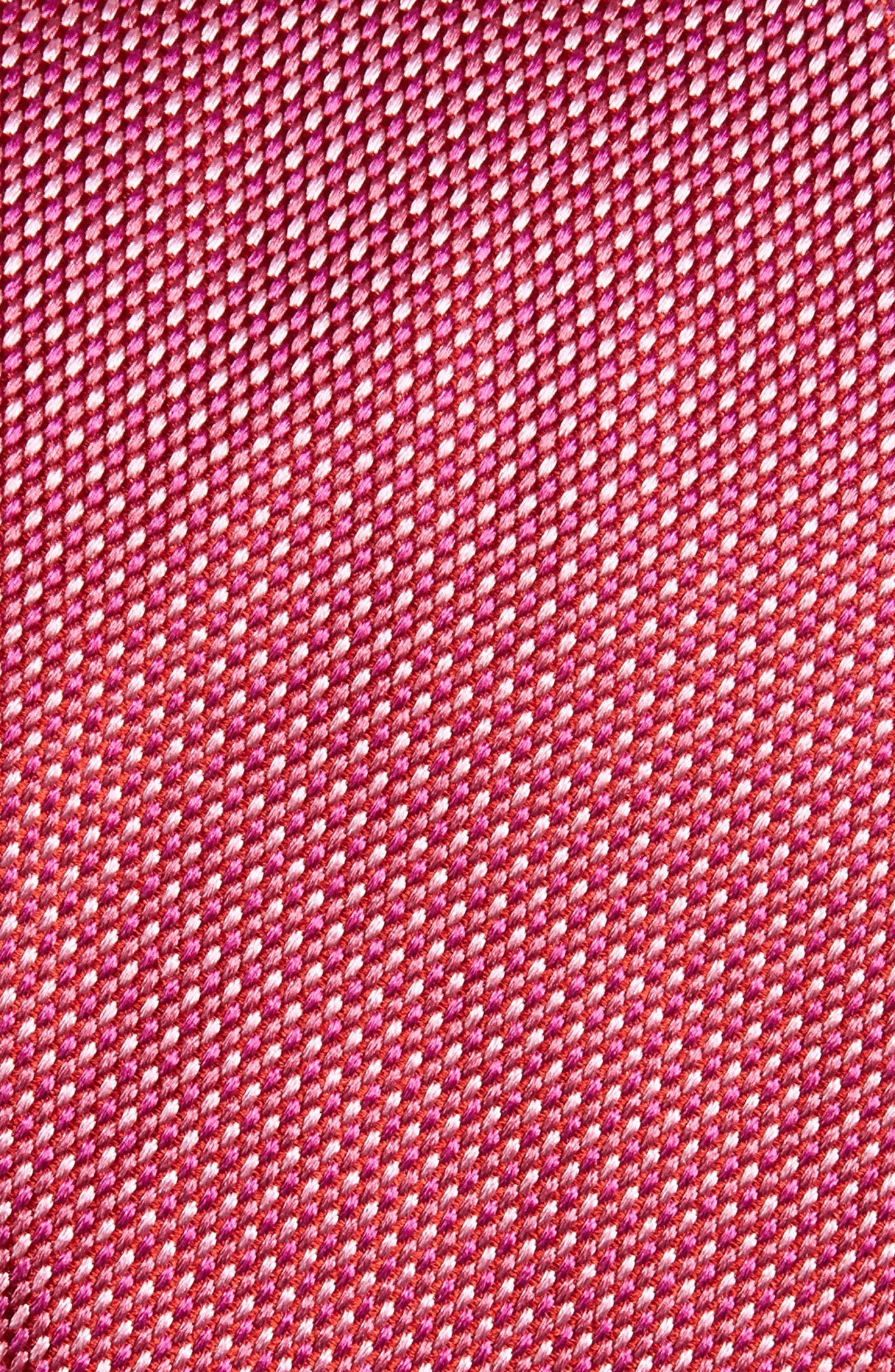 Solid Silk Tie,                             Alternate thumbnail 2, color,                             652