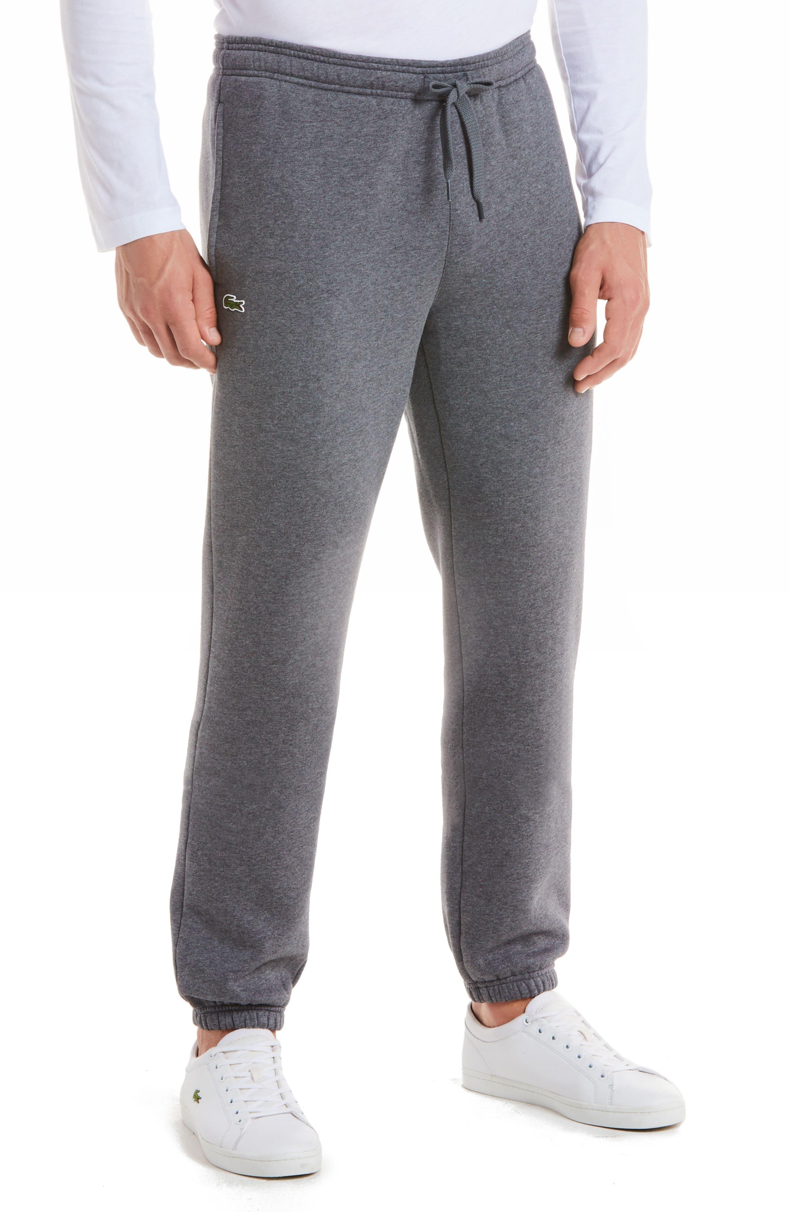 Men's Lacoste 'Sport' Tapered Sweatpants