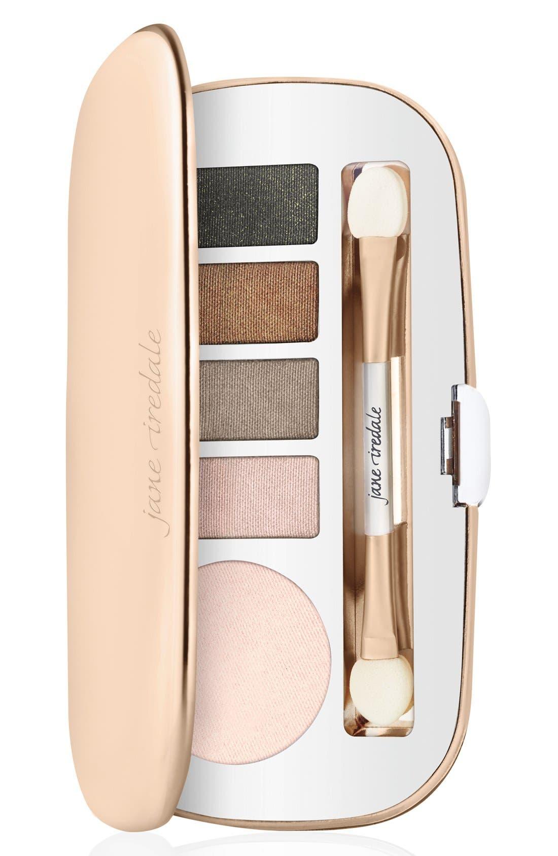 'Naturally Matte' Eyeshadow Kit,                         Main,                         color, 000