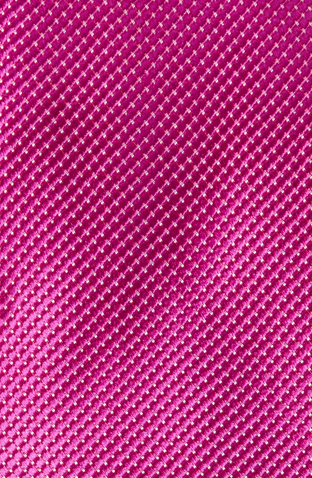 Solid Silk Tie,                             Alternate thumbnail 56, color,