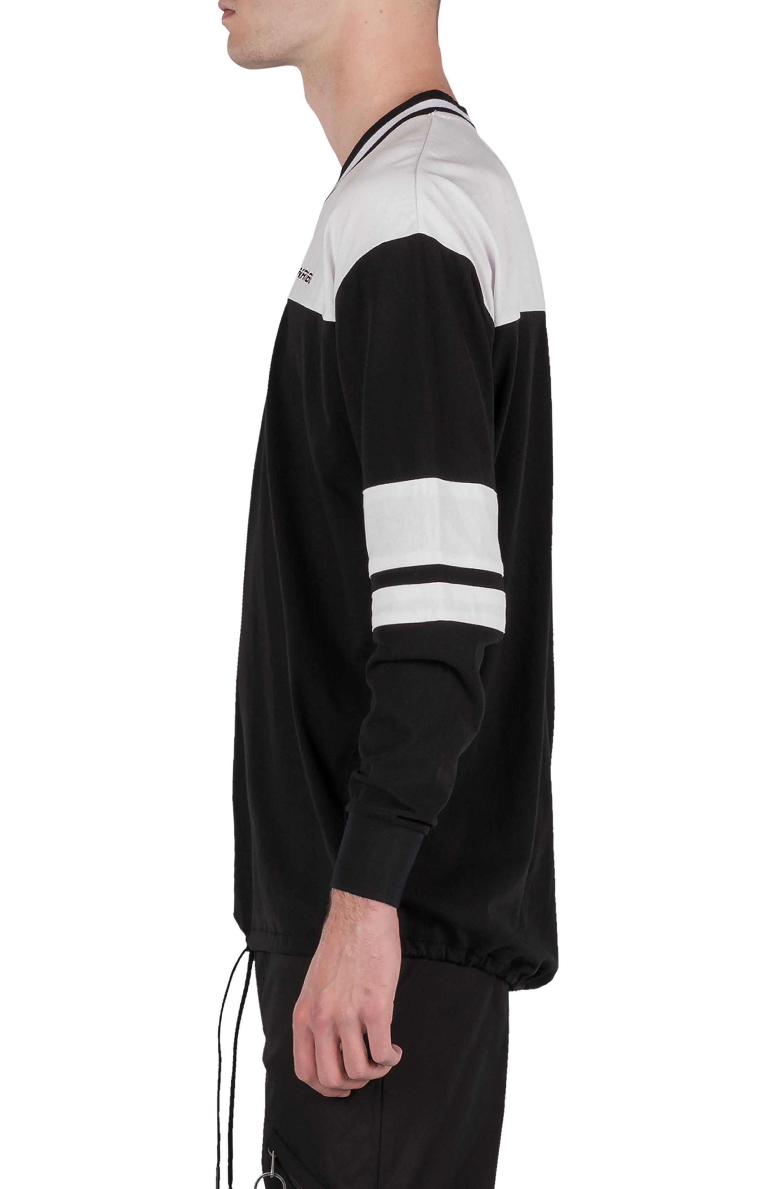 Rink Rugger T-Shirt,                             Alternate thumbnail 3, color,