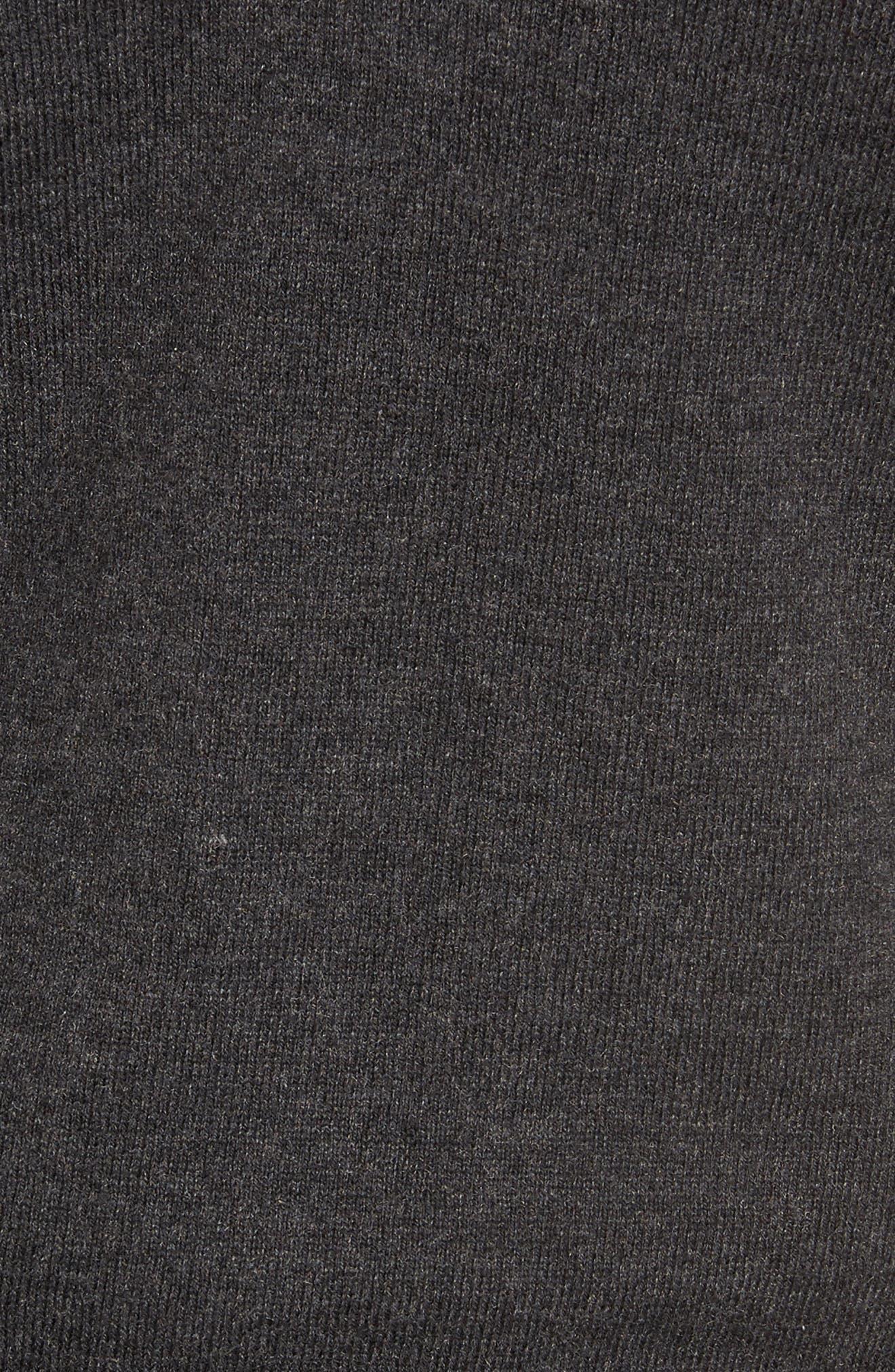 Tie Bell Sleeve Top,                             Alternate thumbnail 5, color,                             020