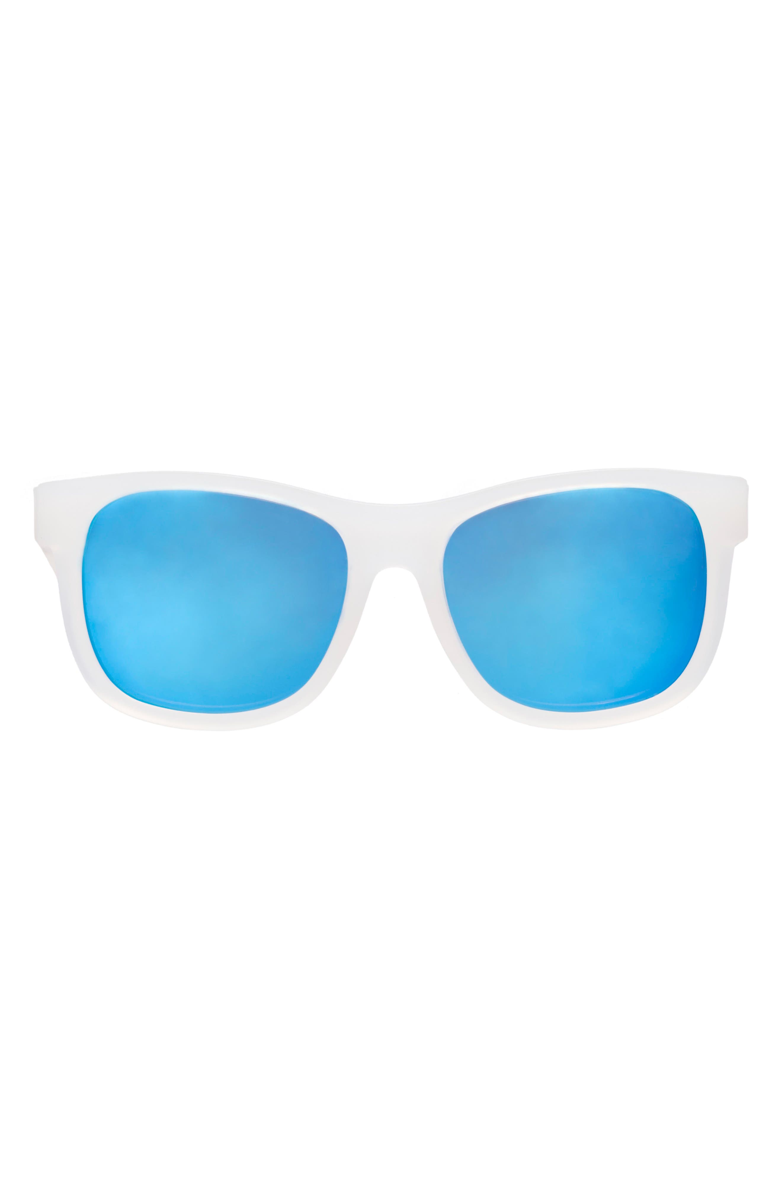 Original Navigator Sunglasses,                             Alternate thumbnail 2, color,                             BLUE ICE