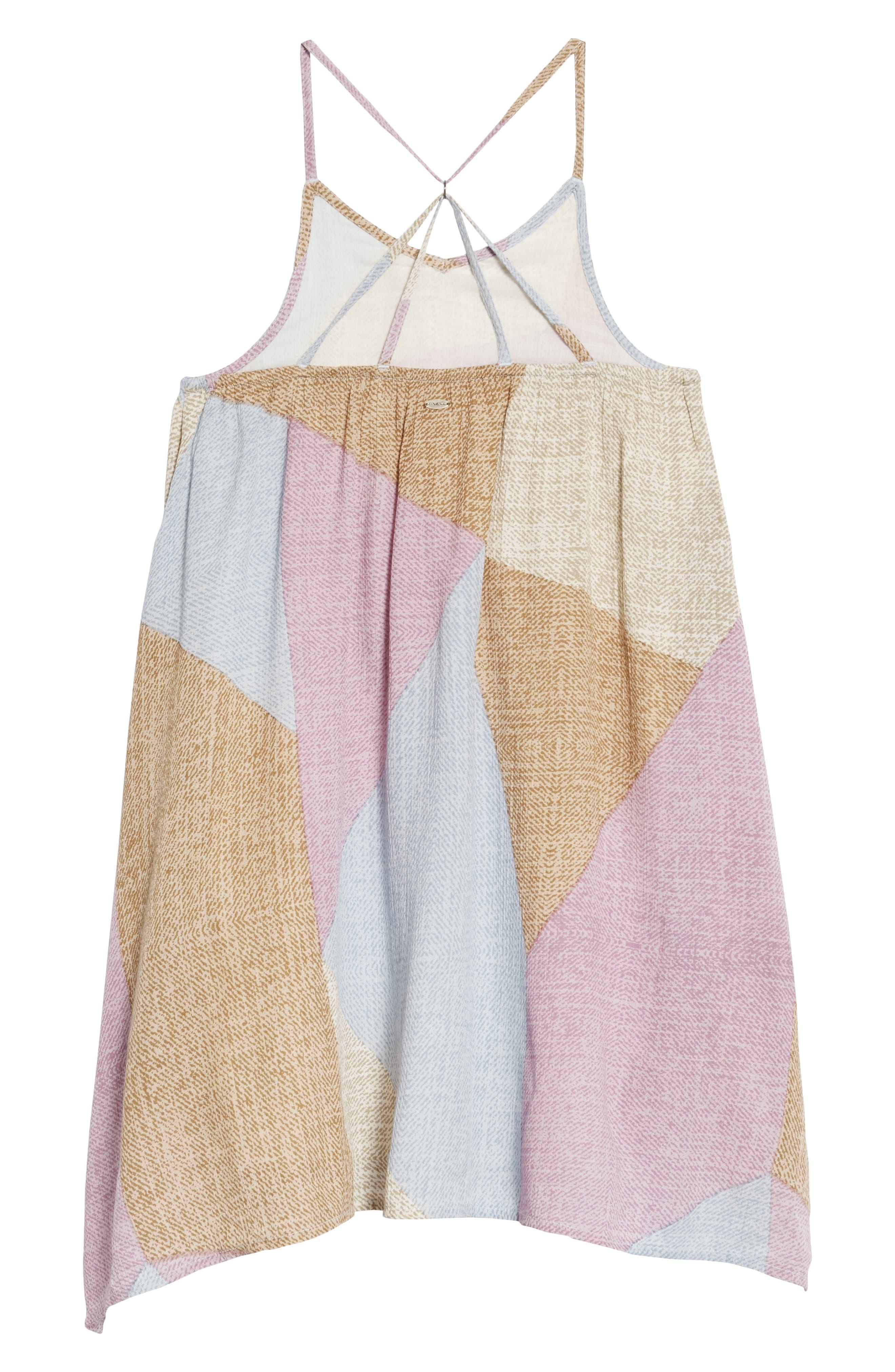Jones Handkerchief Hem Dress,                             Alternate thumbnail 2, color,                             804