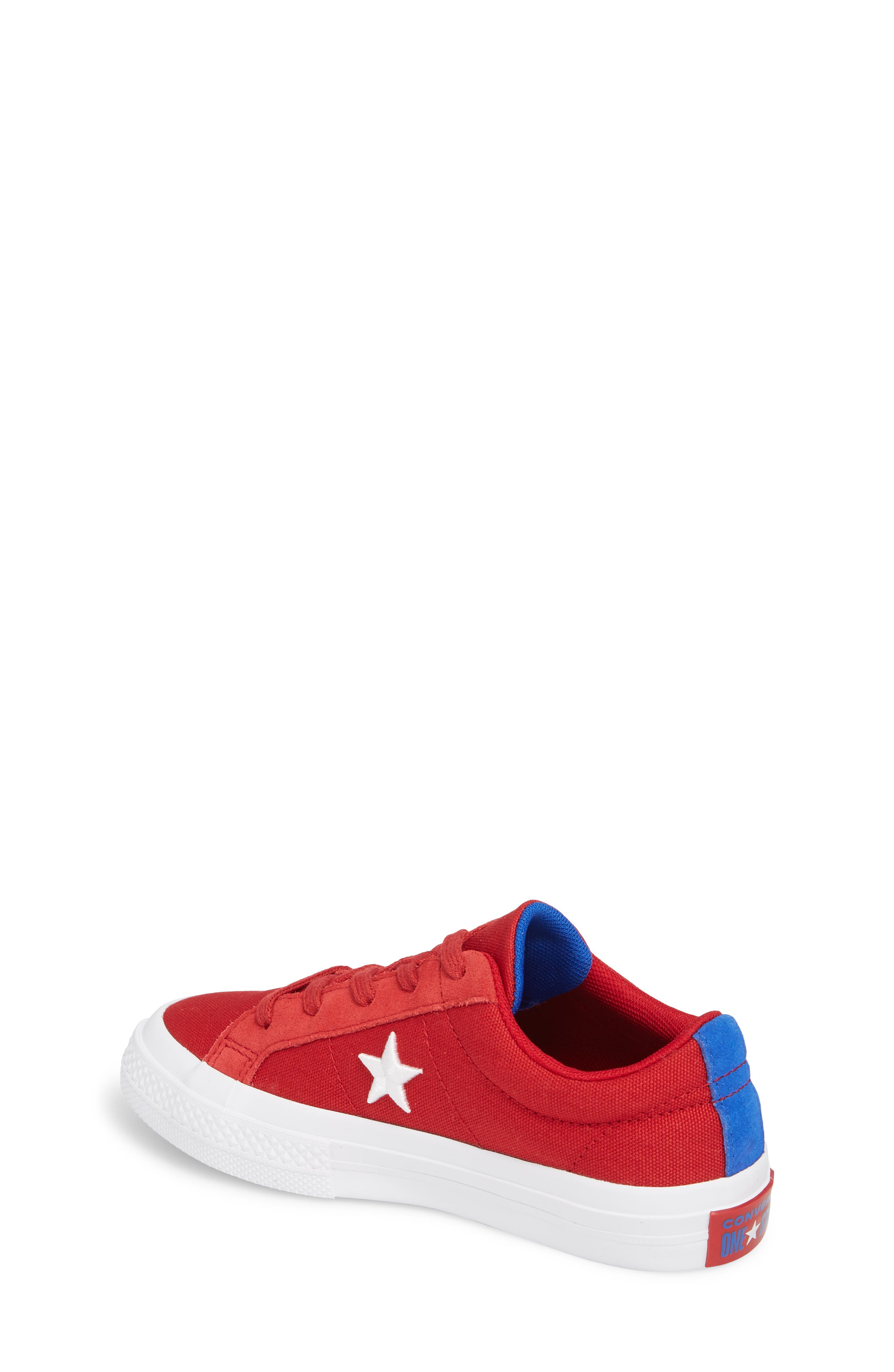One Star Low-Top Sneaker,                             Alternate thumbnail 5, color,