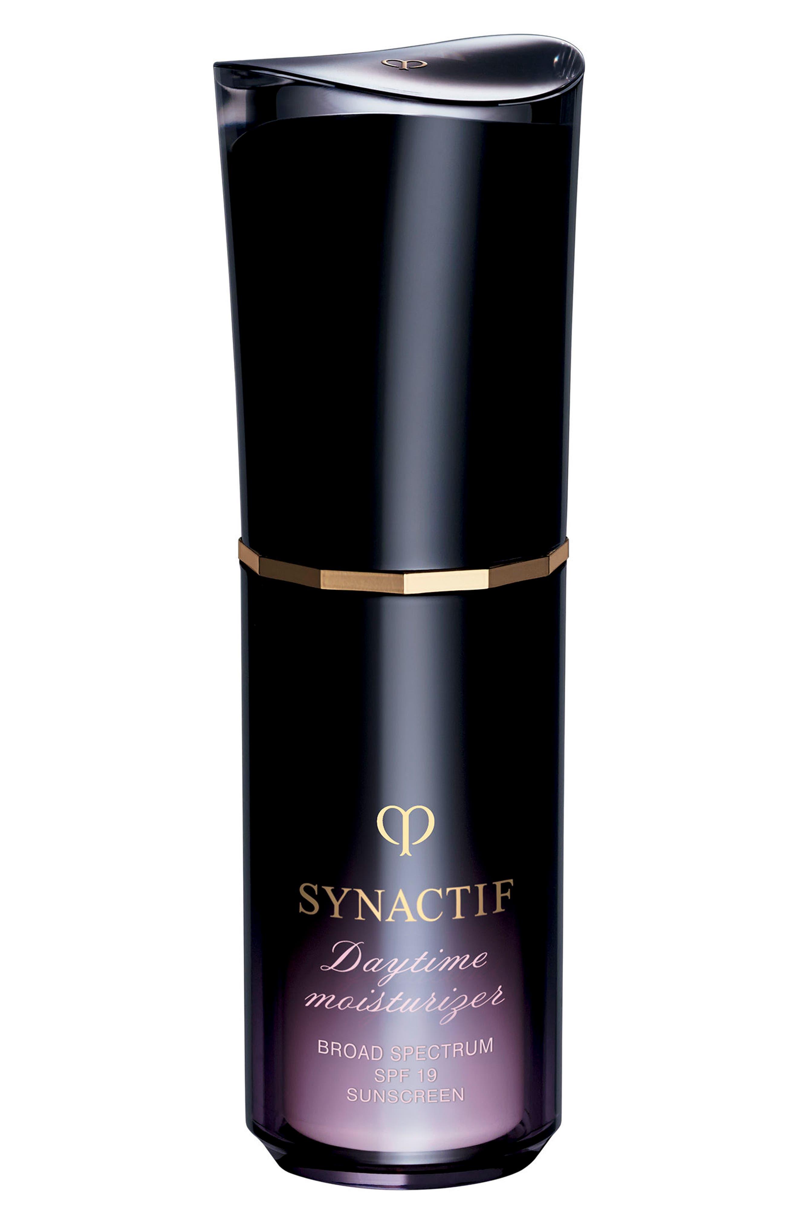'Synactif' Daytime Moisturizer Broad Spectrum SPF 19 Sunscreen,                         Main,                         color, NO COLOR