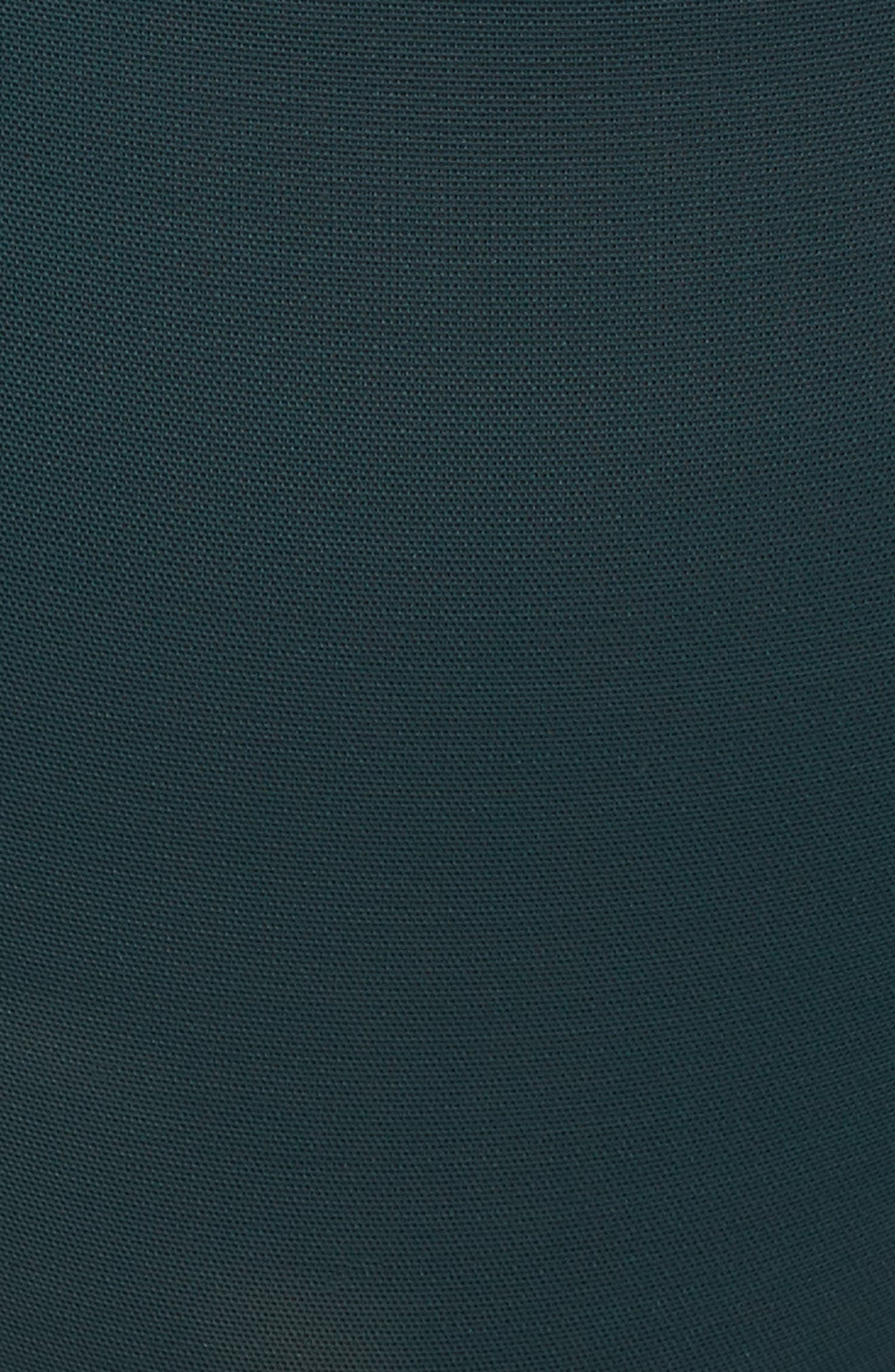 Spotlight On Lace Briefs,                             Alternate thumbnail 5, color,                             MALACHITE