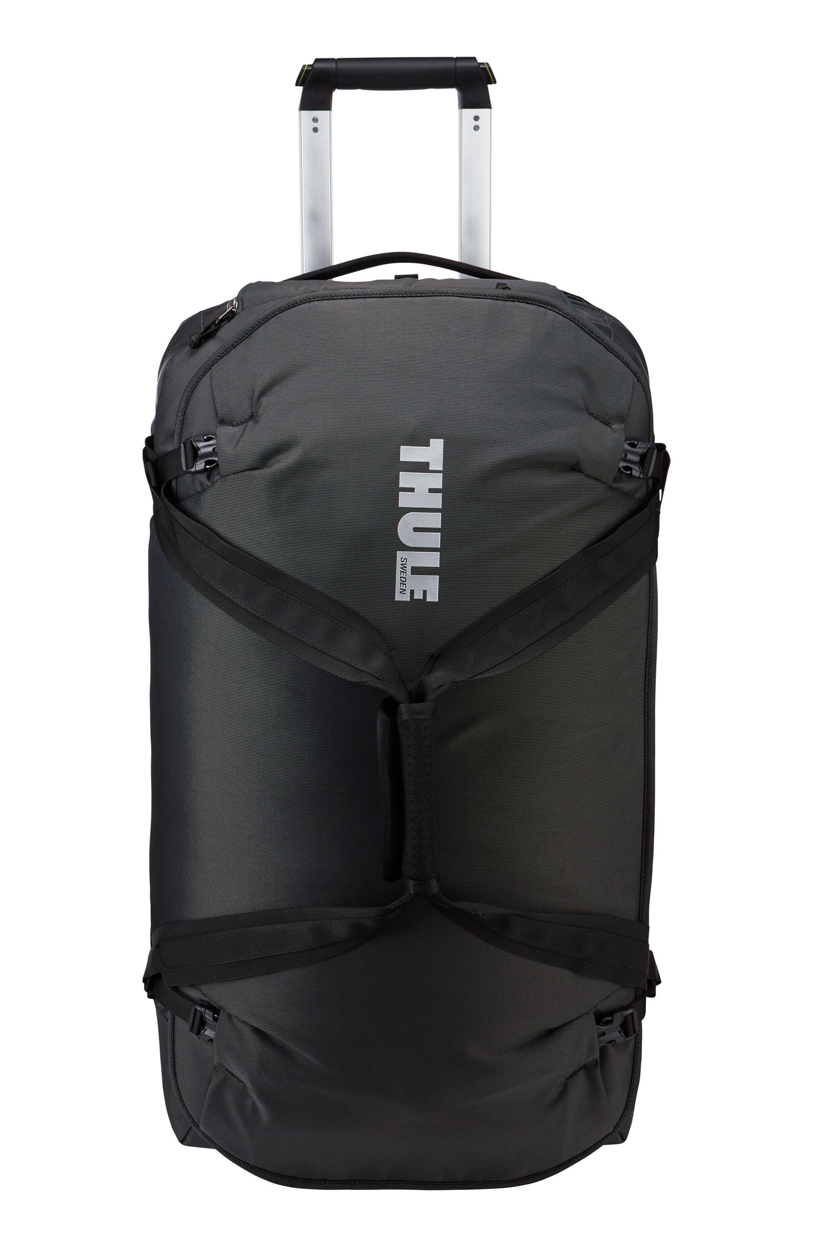 Subterra 28-Inch Suitcase,                         Main,                         color, DARK SHADOW