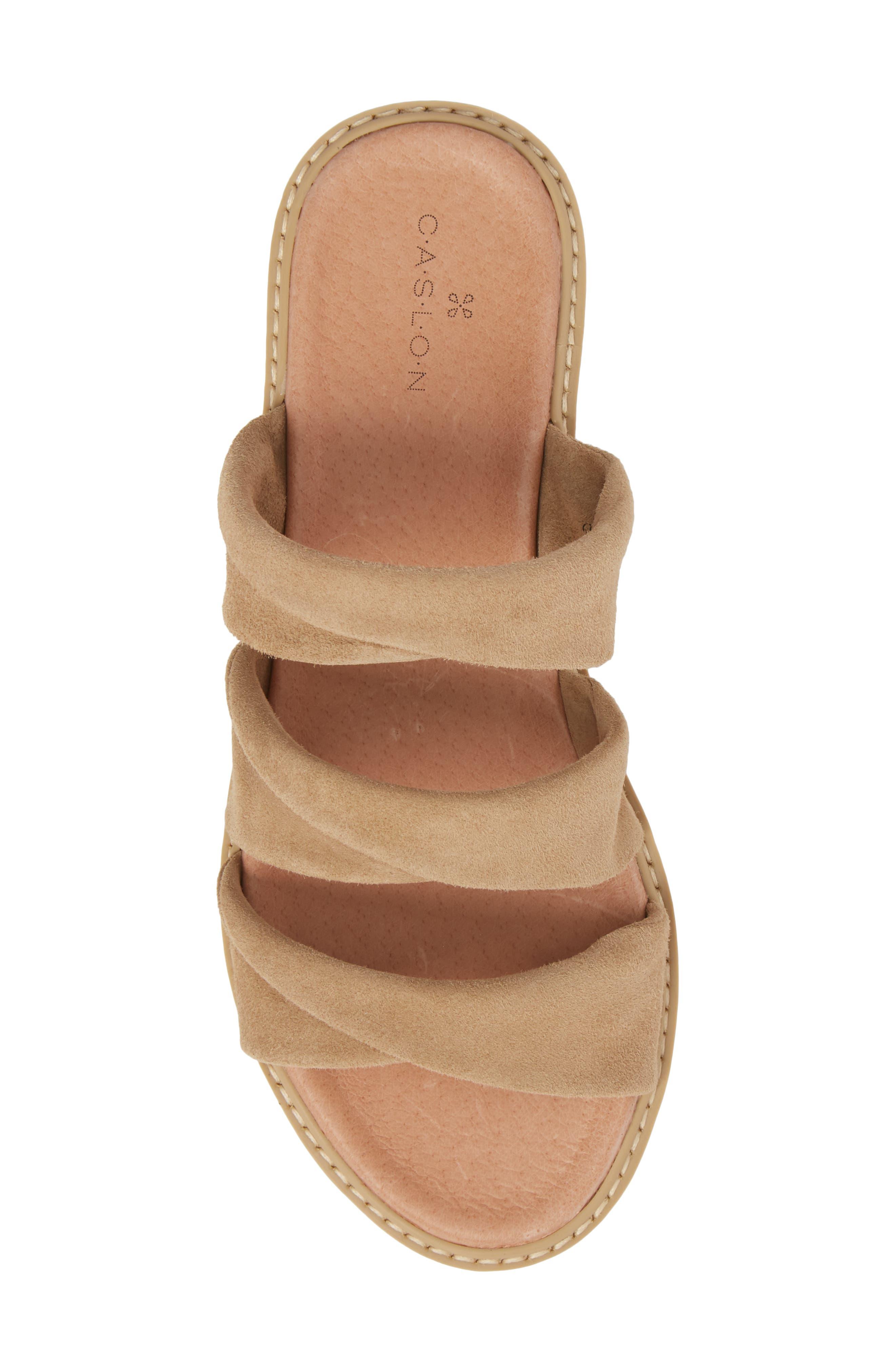 Cooper Slide Sandal,                             Alternate thumbnail 5, color,                             270