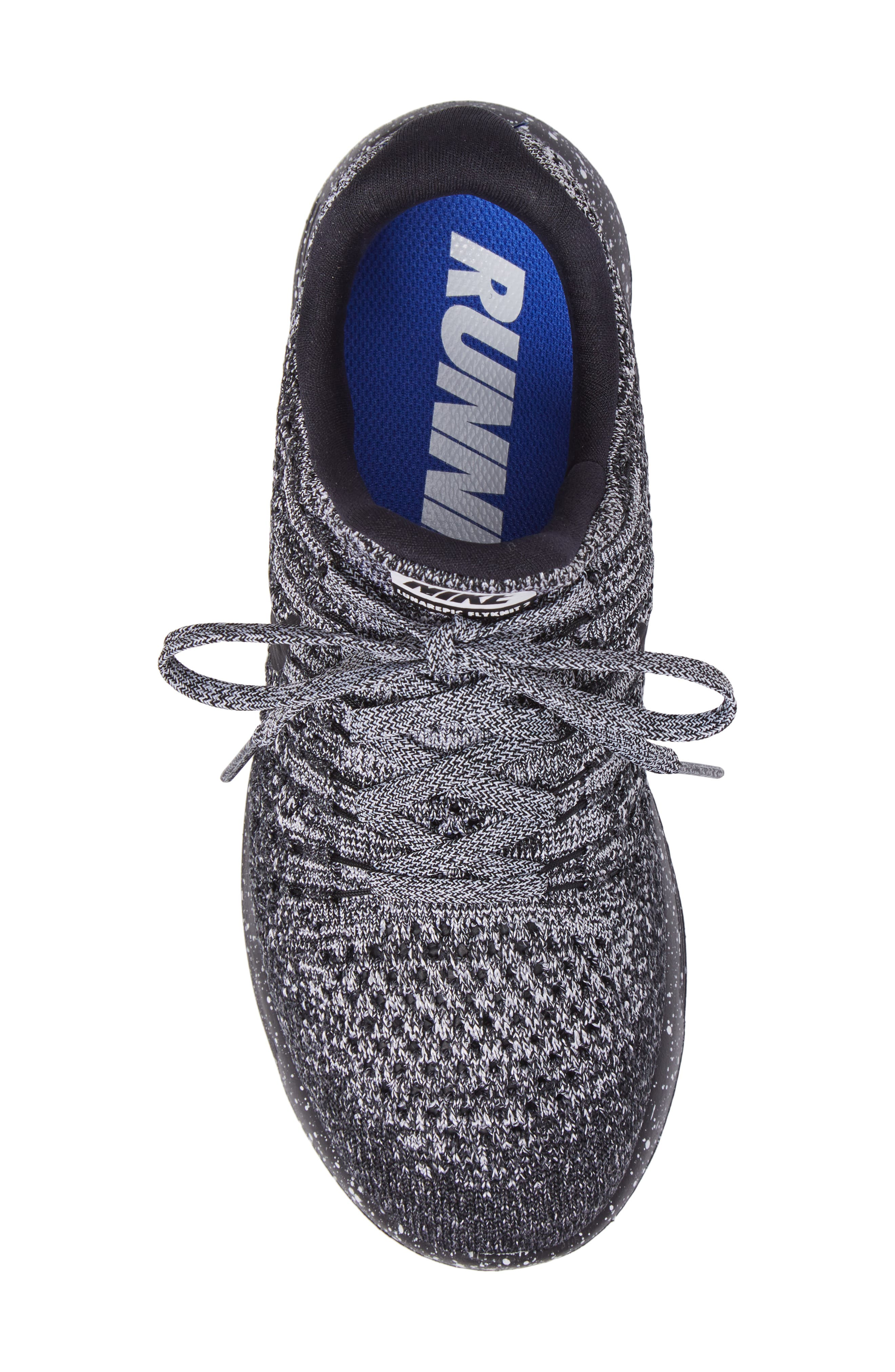LunarEpic Low Flyknit 2 Running Shoe,                             Alternate thumbnail 77, color,