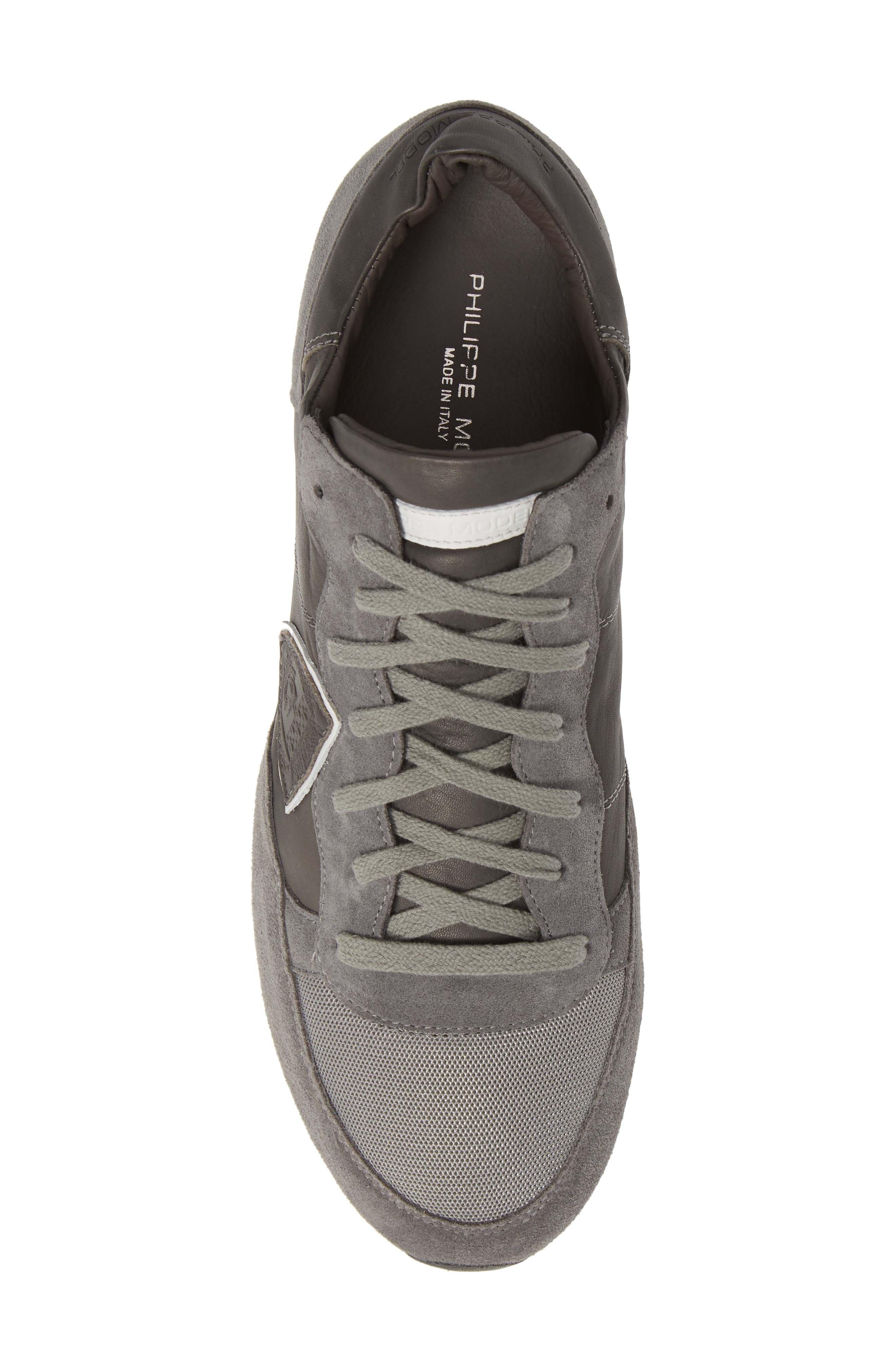 Tropez Sneaker,                             Alternate thumbnail 5, color,                             020