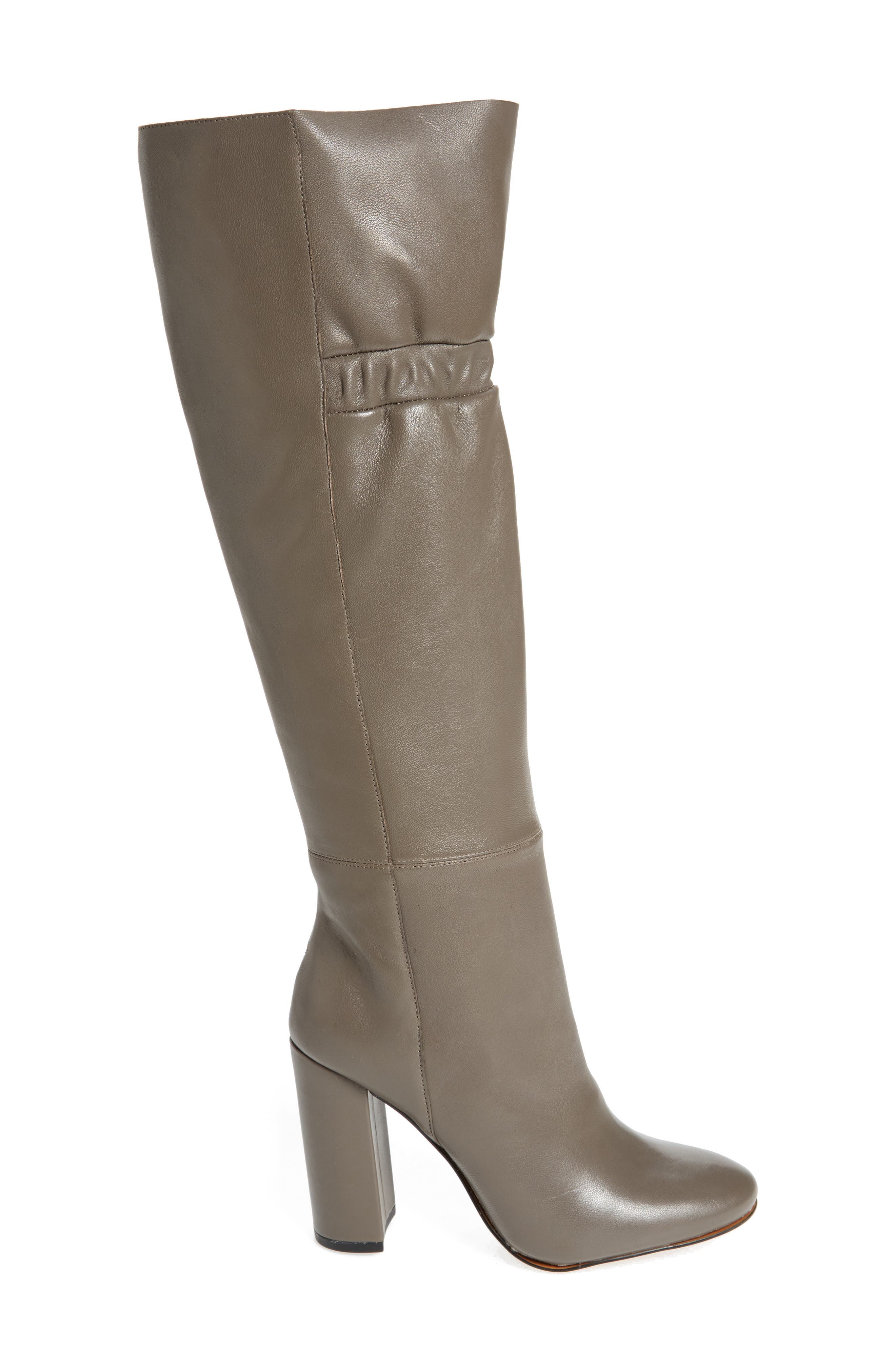 Ruby Knee High Boot,                             Alternate thumbnail 6, color,