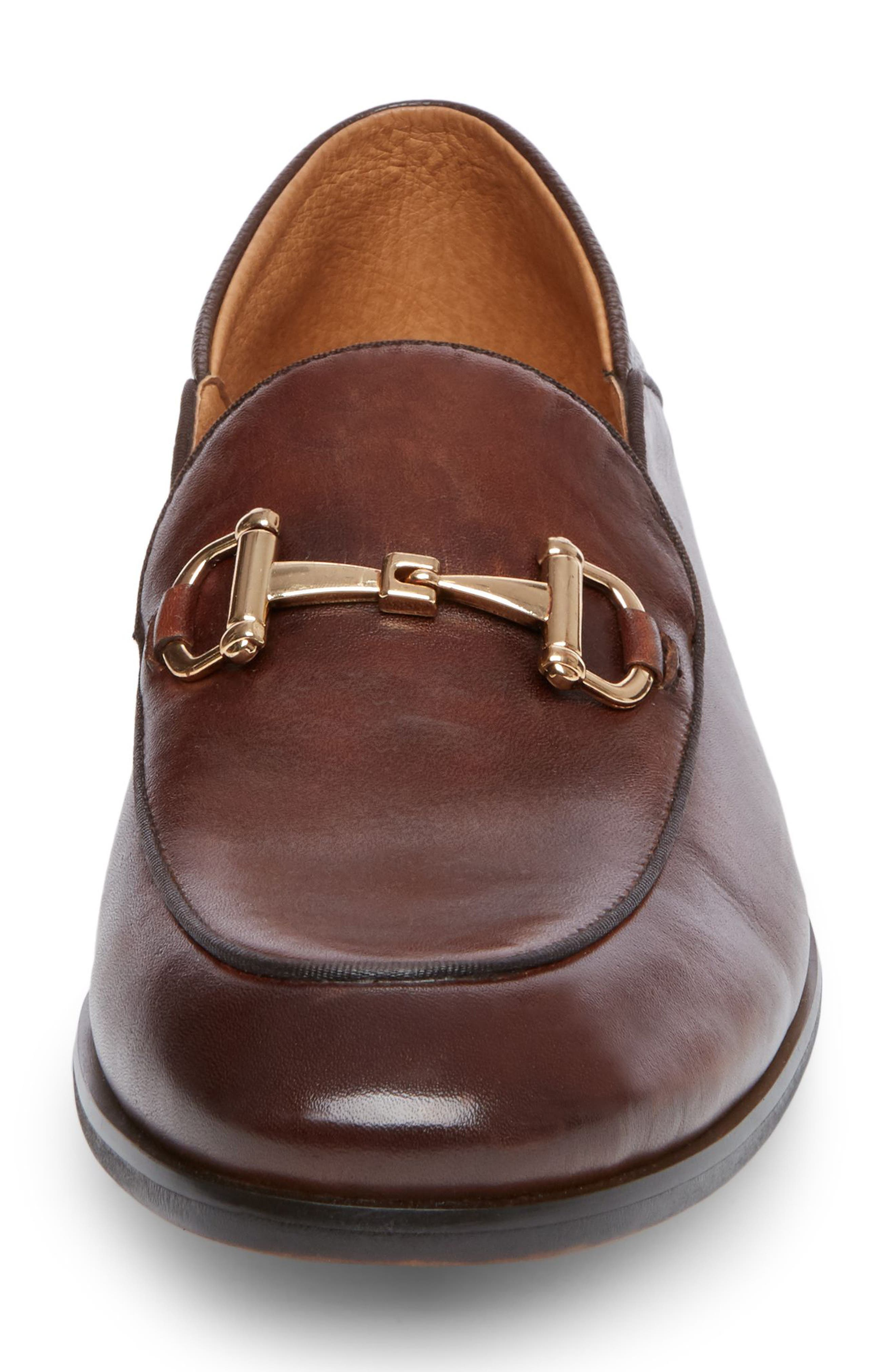Sauce Bit Collapsible Loafer,                             Alternate thumbnail 10, color,