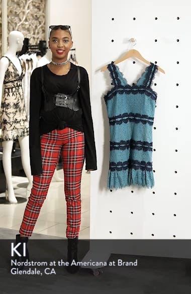 Lula Ruffle Lace Dress, sales video thumbnail