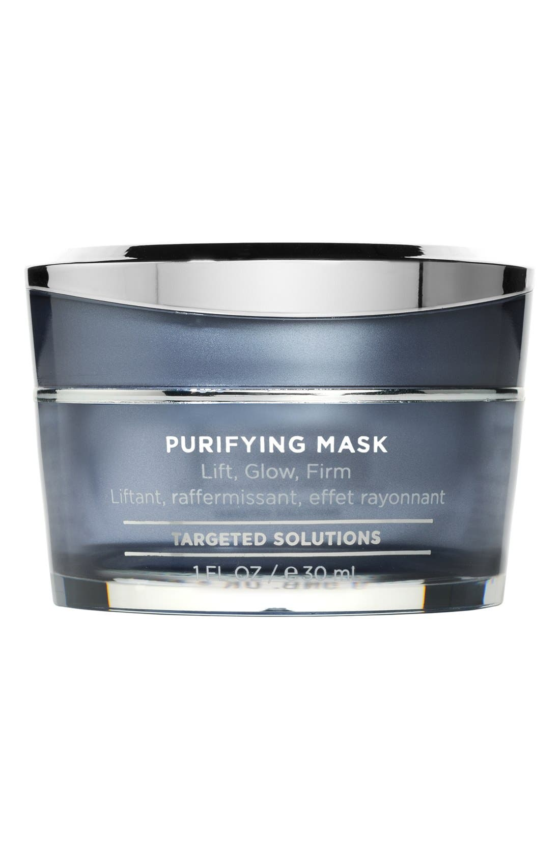 'Purifying Mask' Lift, Glow, Firm,                             Main thumbnail 1, color,                             000