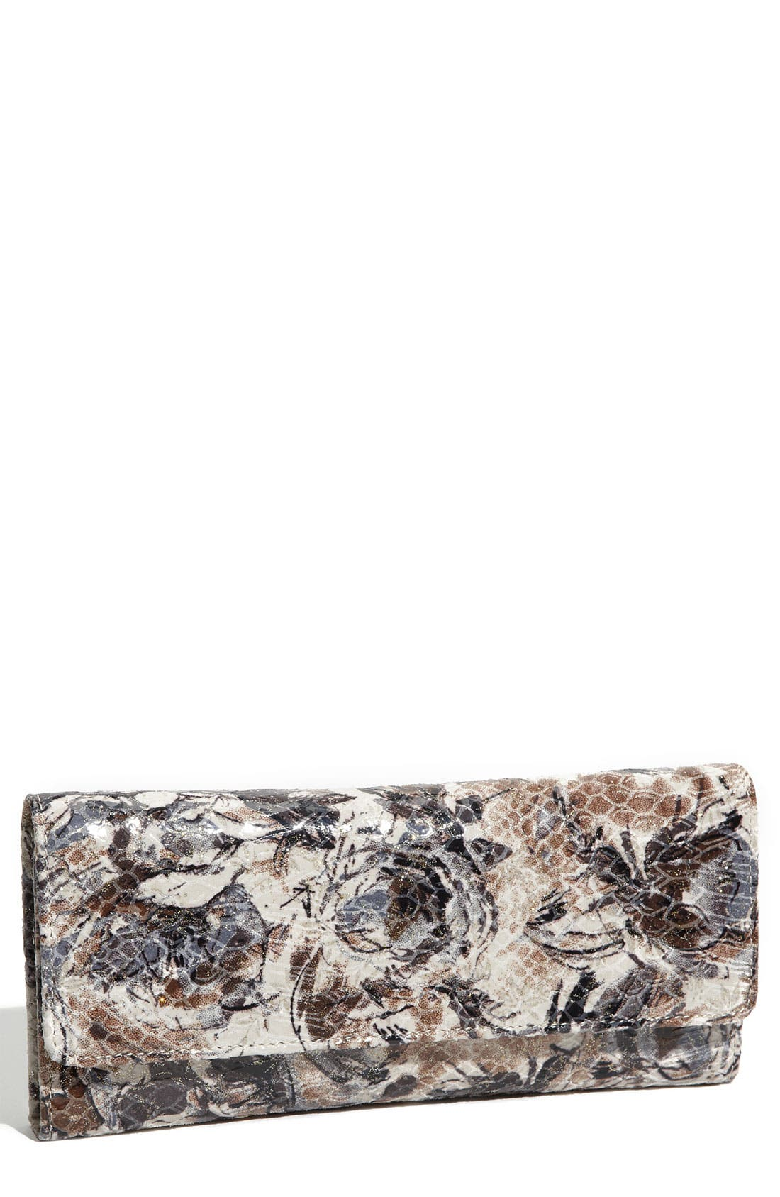 'Sadie' Leather Wallet,                             Main thumbnail 31, color,