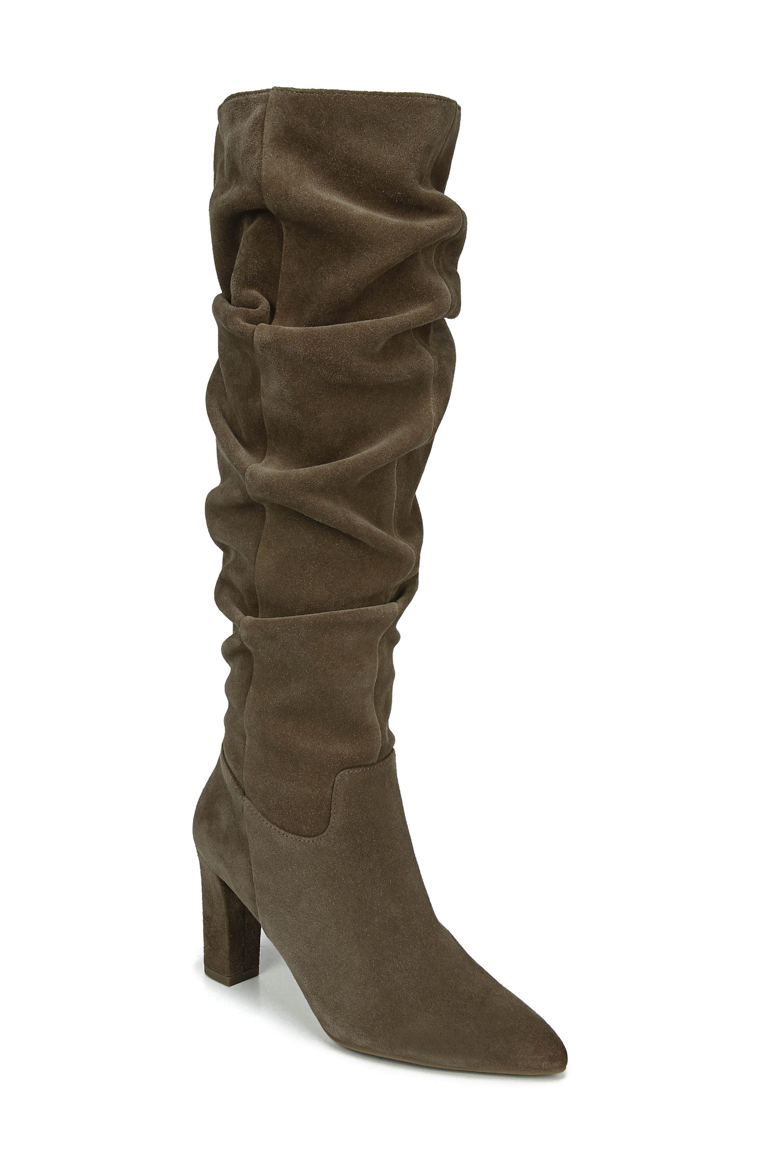 Franco Sarto Artesia Knee High Boot