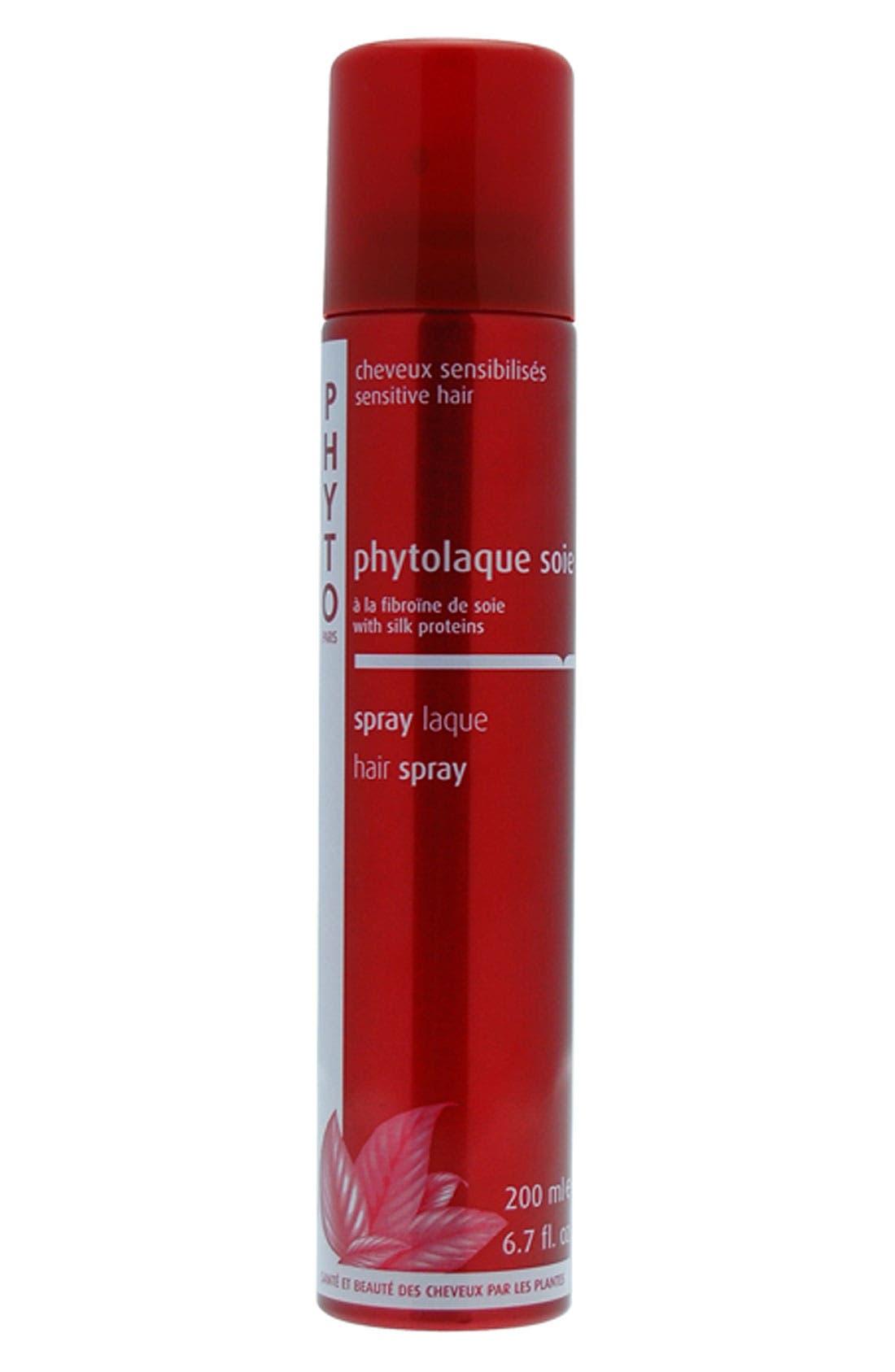 Phytolaque Soie Light Hold Hair Spray,                             Main thumbnail 1, color,