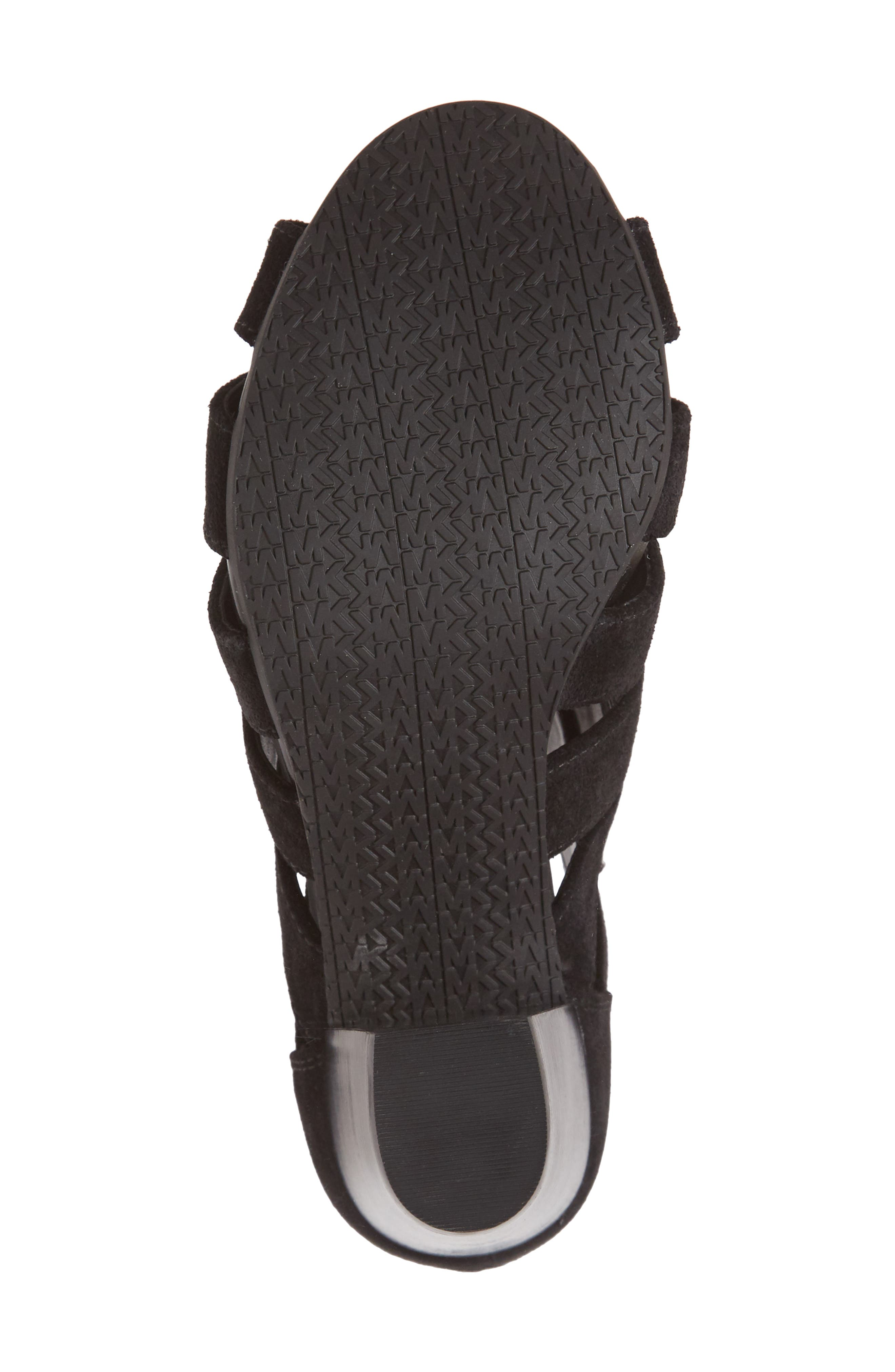 Sherry Cage Bootie,                             Alternate thumbnail 12, color,