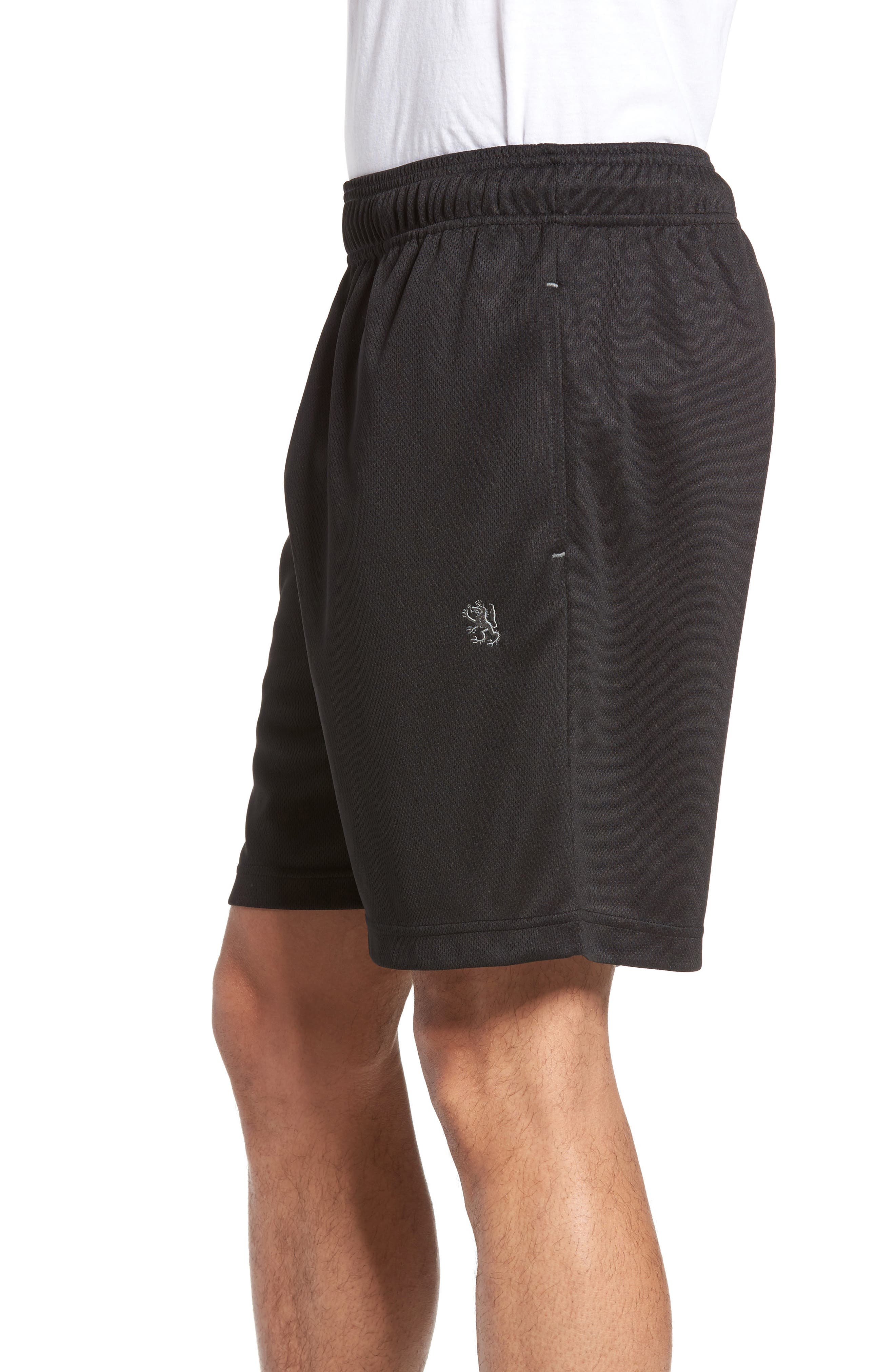 Work Out Lounge Shorts,                             Alternate thumbnail 7, color,