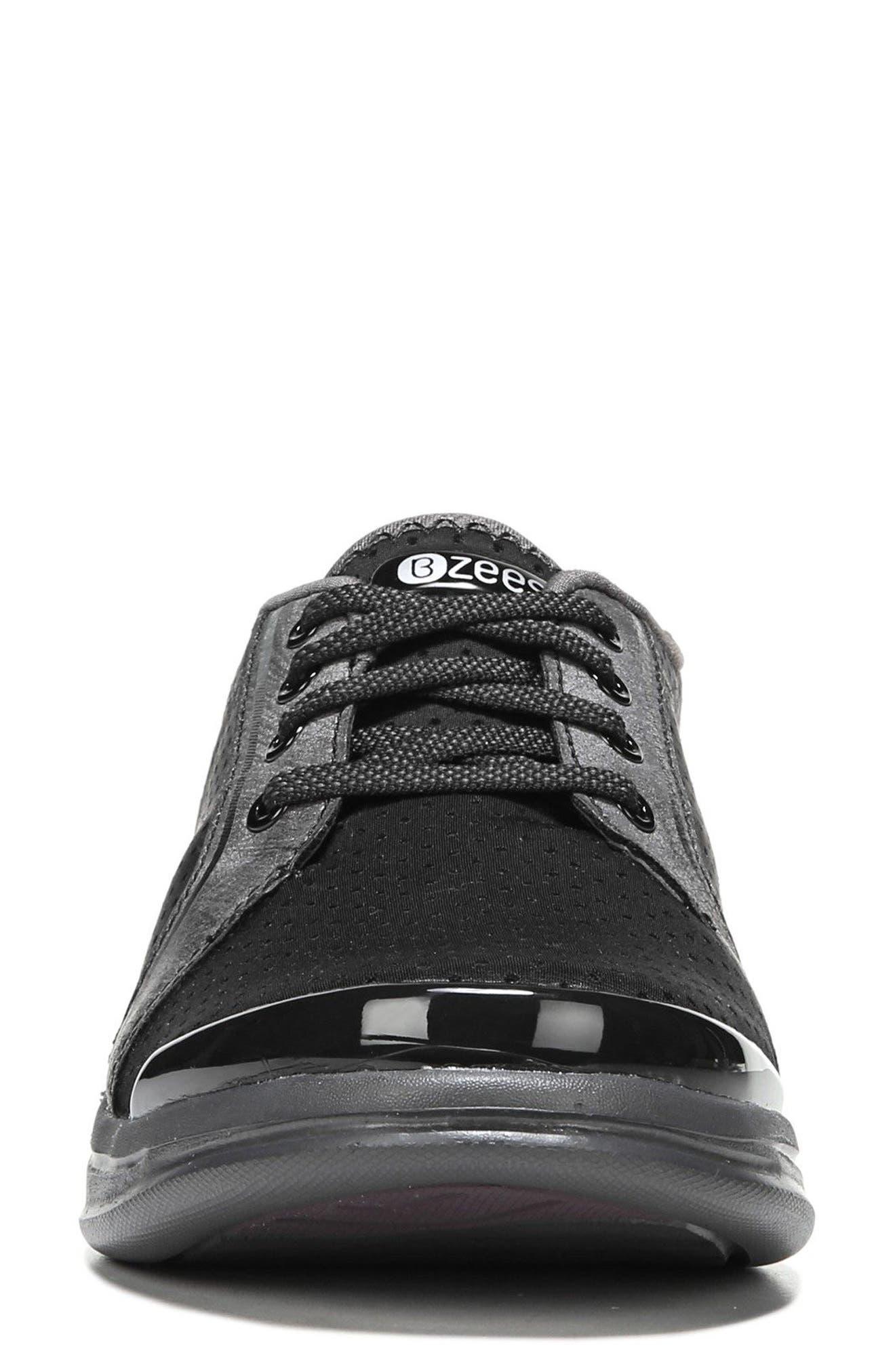 Capri Sneaker,                             Alternate thumbnail 4, color,                             003