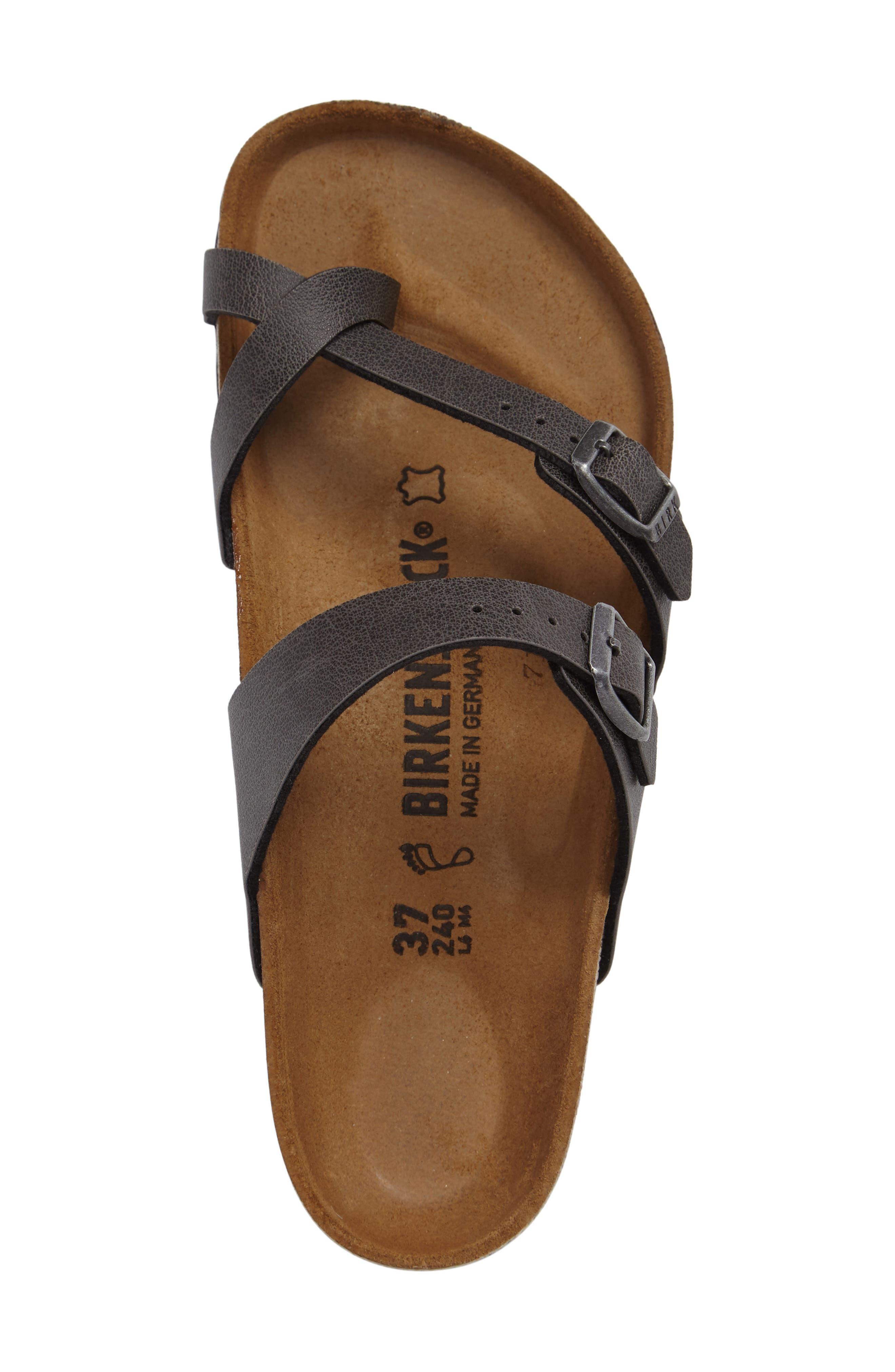 'Mayari' Birko-Flor<sup>™</sup> Sandal,                             Alternate thumbnail 50, color,