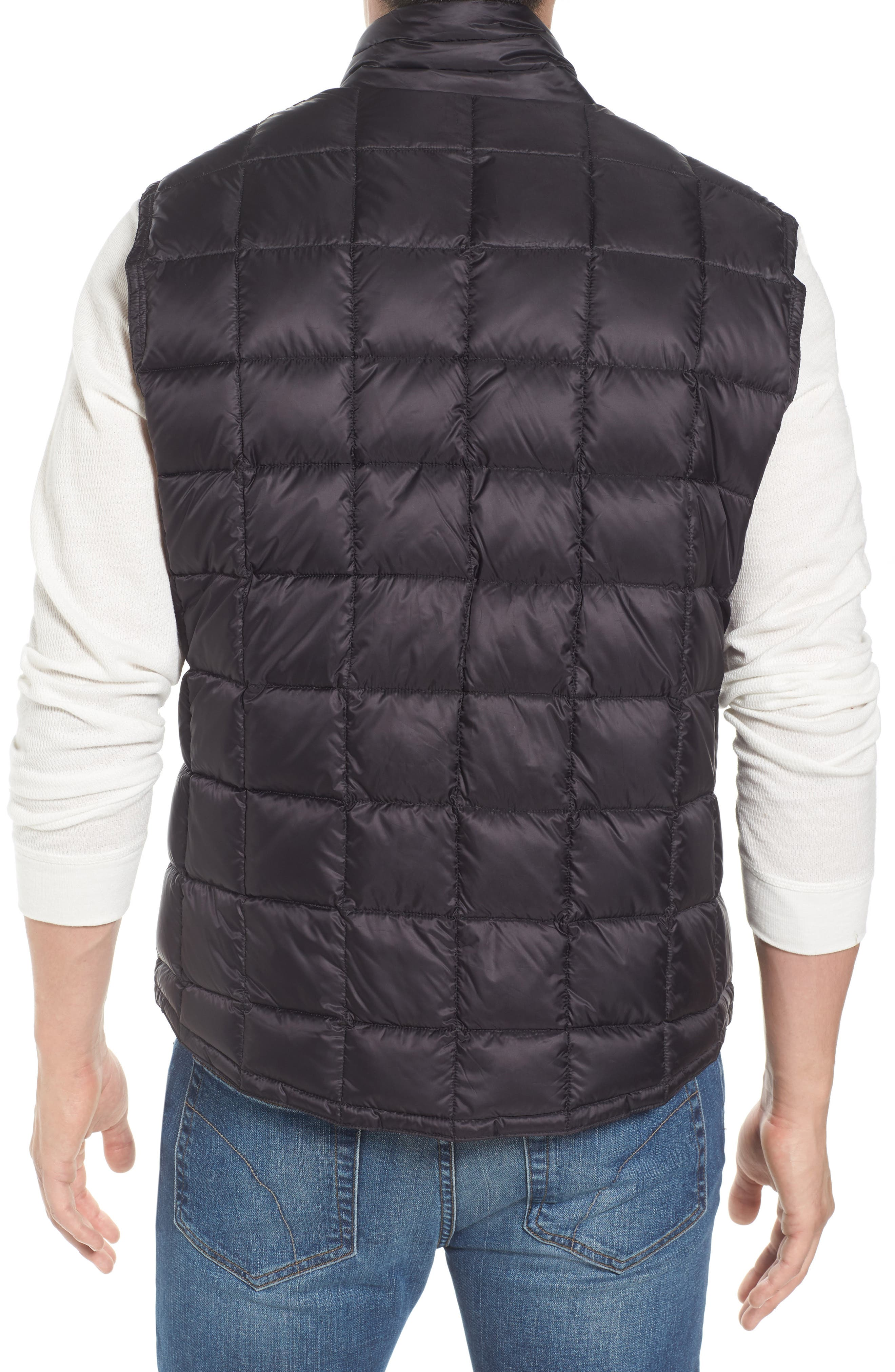 Billings Down Vest,                             Alternate thumbnail 2, color,                             001