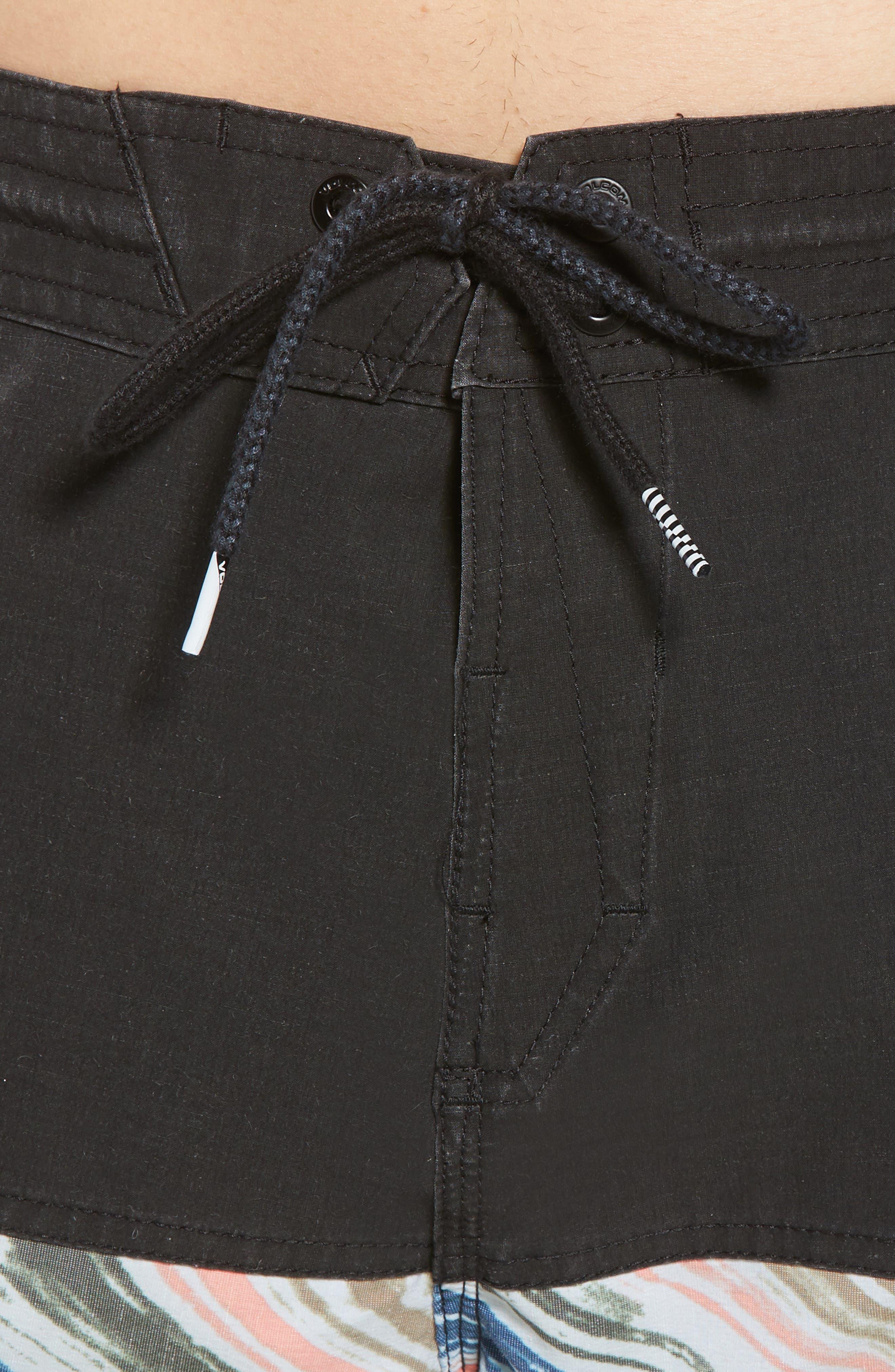 Vibes Half Stoney Board Shorts,                             Alternate thumbnail 12, color,