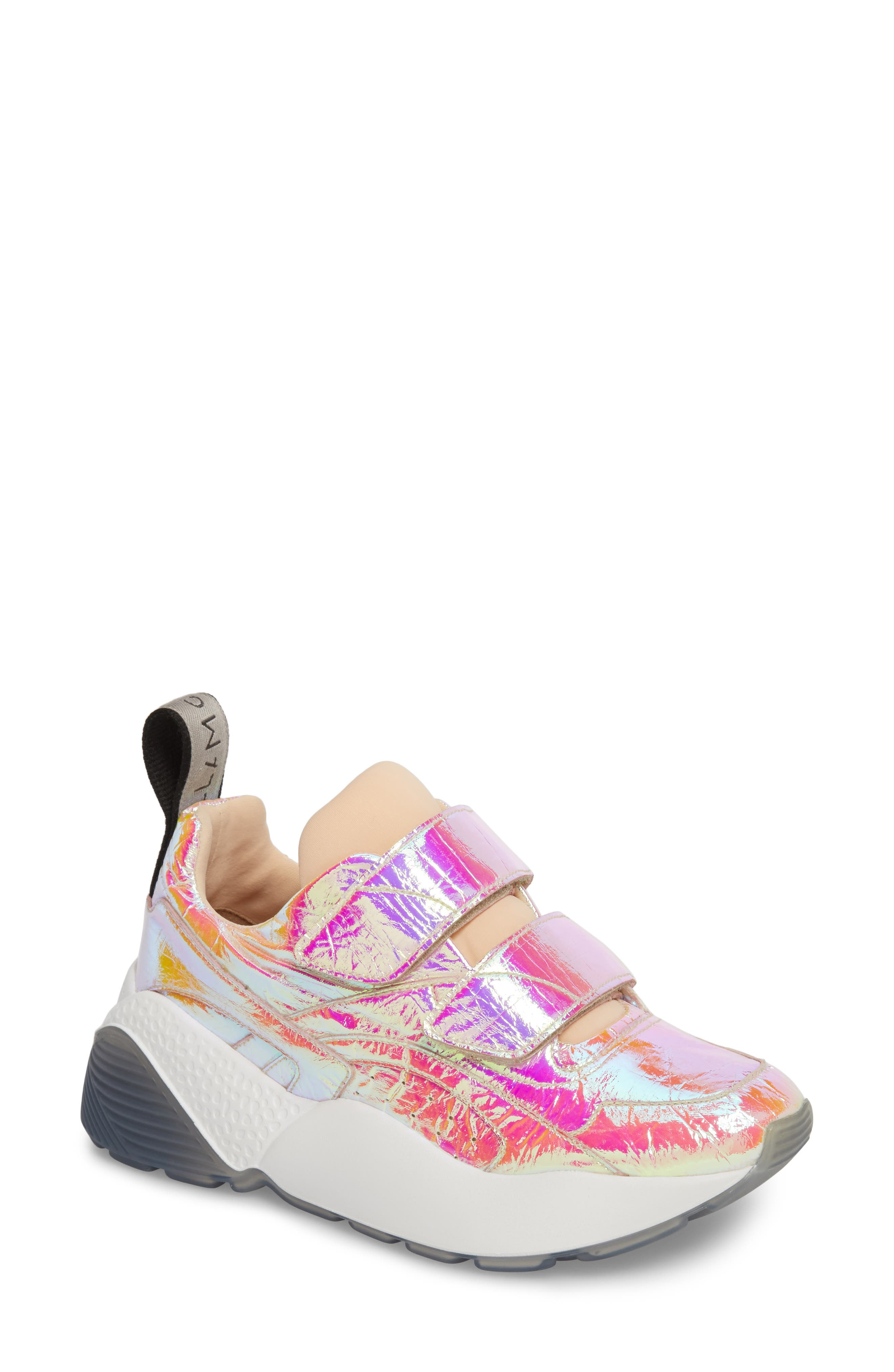 STELLA MCCARTNEY,                             Prisma Sneaker,                             Main thumbnail 1, color,                             650