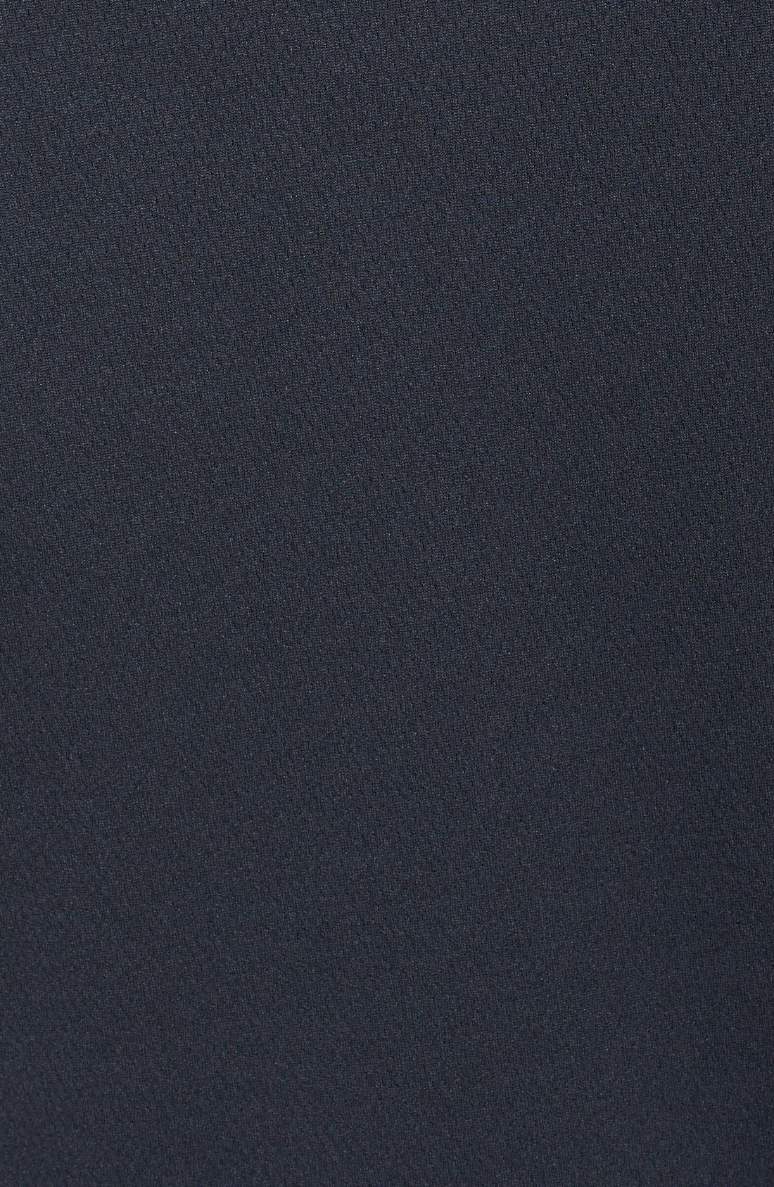 Philadelphia Eagles - Edge DryTec Moisture Wicking Half Zip Pullover,                             Alternate thumbnail 3, color,                             001