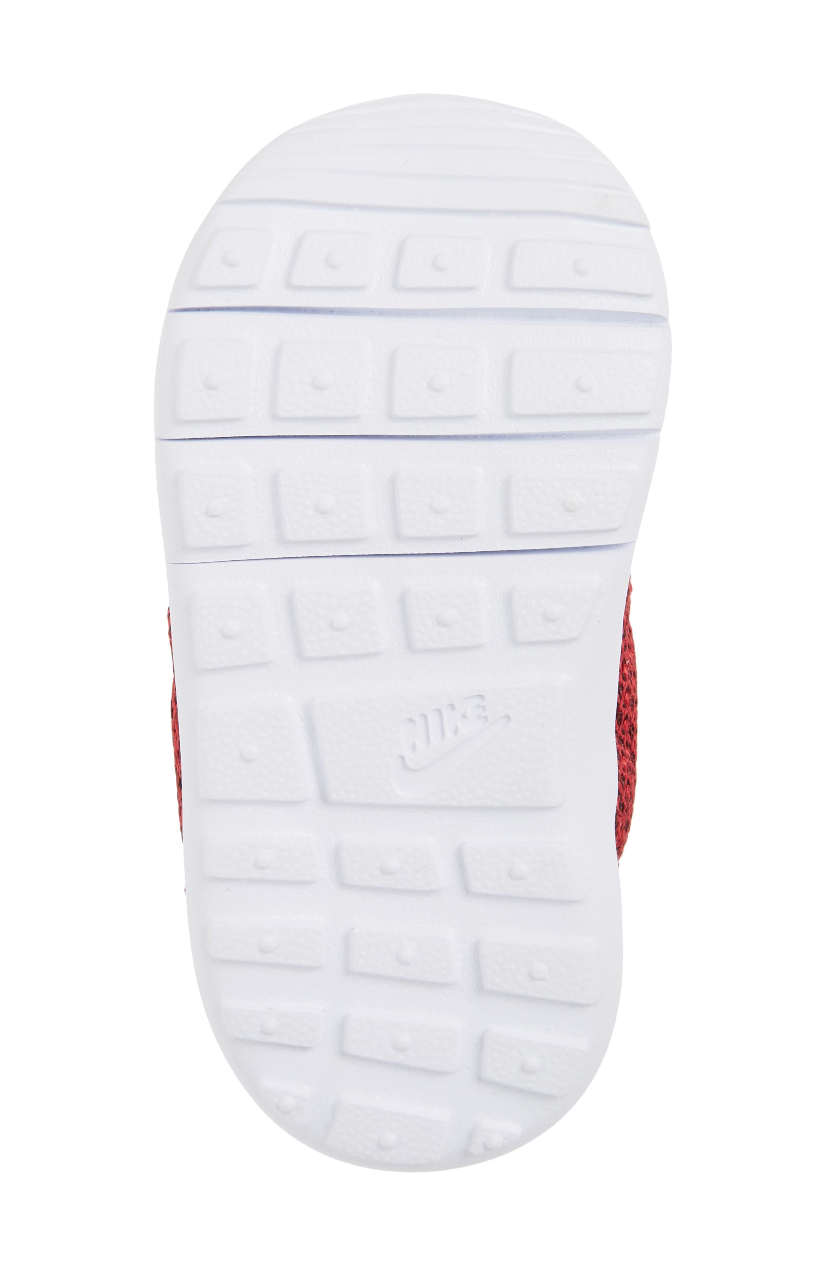 'Roshe Run' Sneaker,                             Alternate thumbnail 6, color,                             608