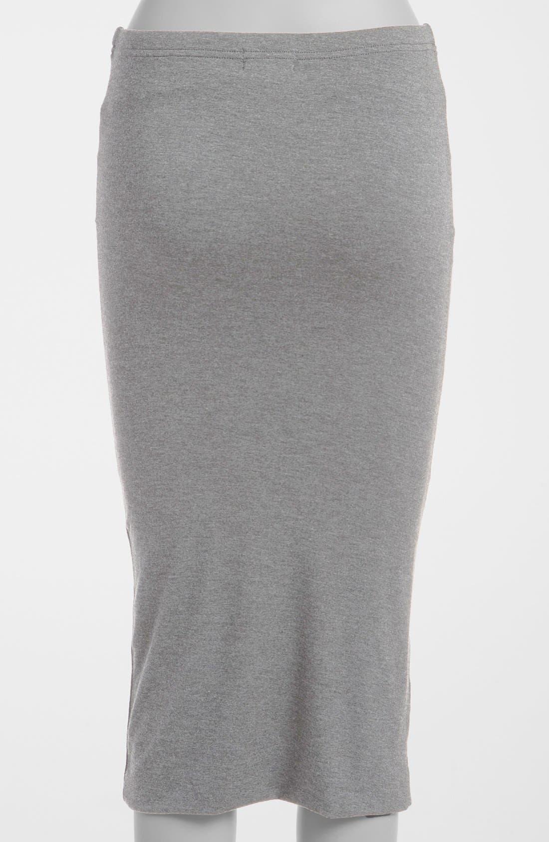Double Layered Tube Skirt,                             Alternate thumbnail 23, color,