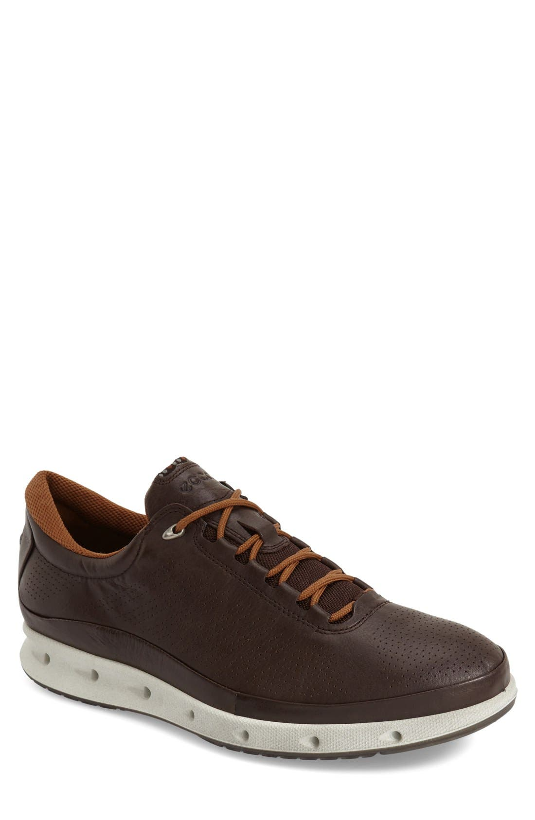'Cool Gore-Tex<sup>®</sup>' Sneaker,                             Main thumbnail 4, color,
