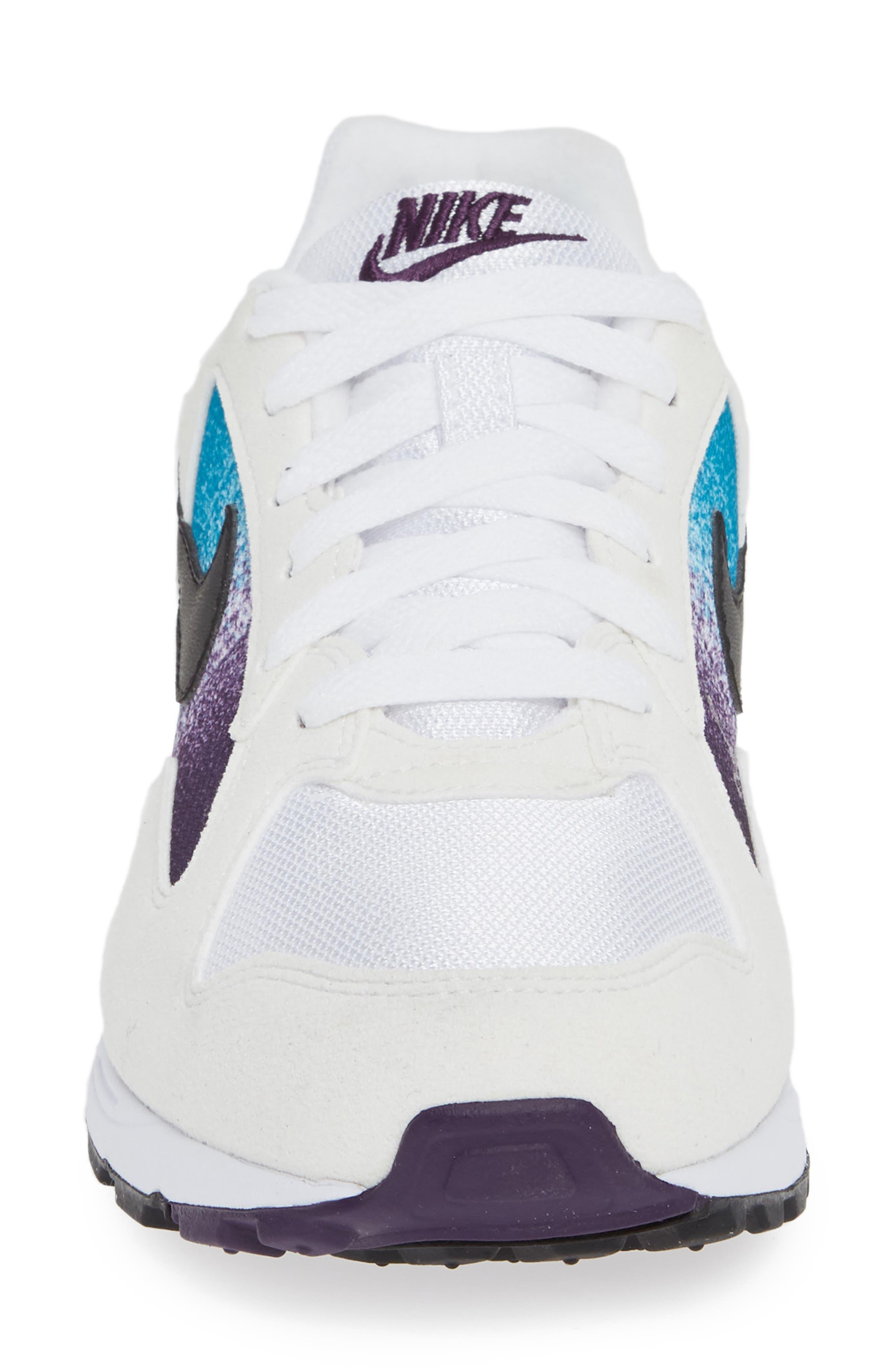 Air Skylon II Sneaker,                             Alternate thumbnail 4, color,                             100