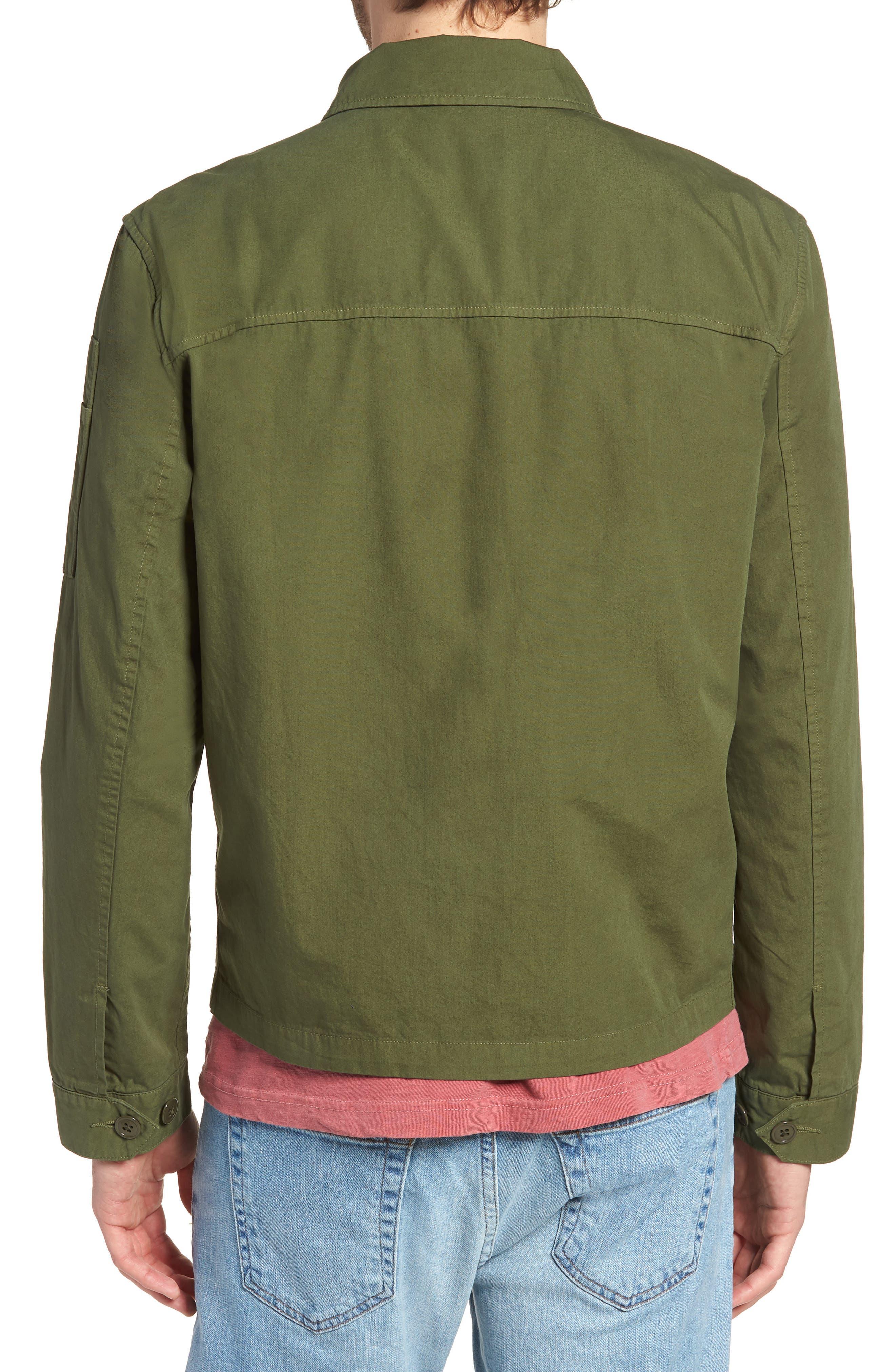 Four-Pocket Utility Jacket,                             Alternate thumbnail 2, color,                             300