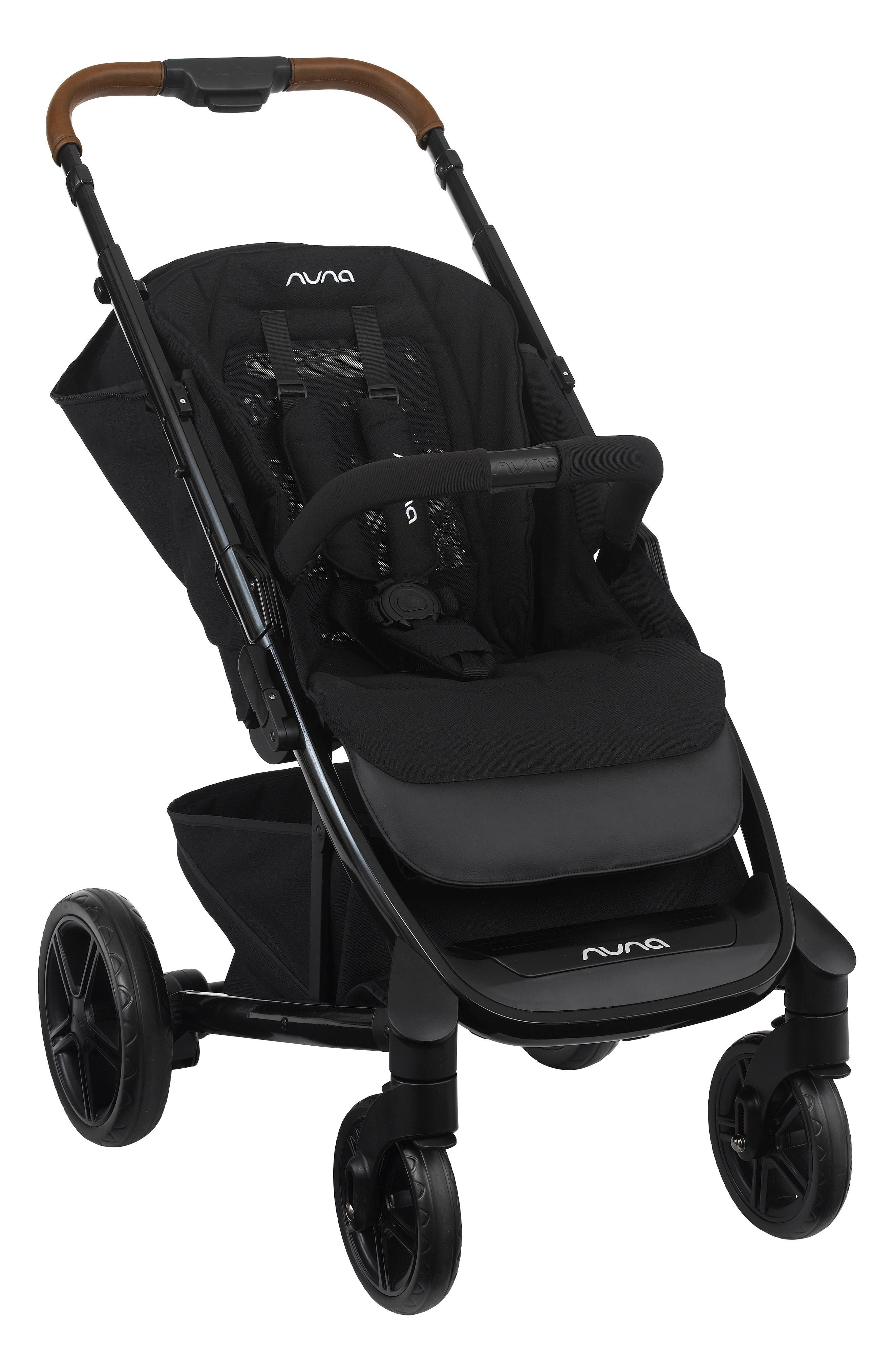 2019 TAVO<sup>™</sup> Stroller,                             Alternate thumbnail 8, color,                             CAVIAR
