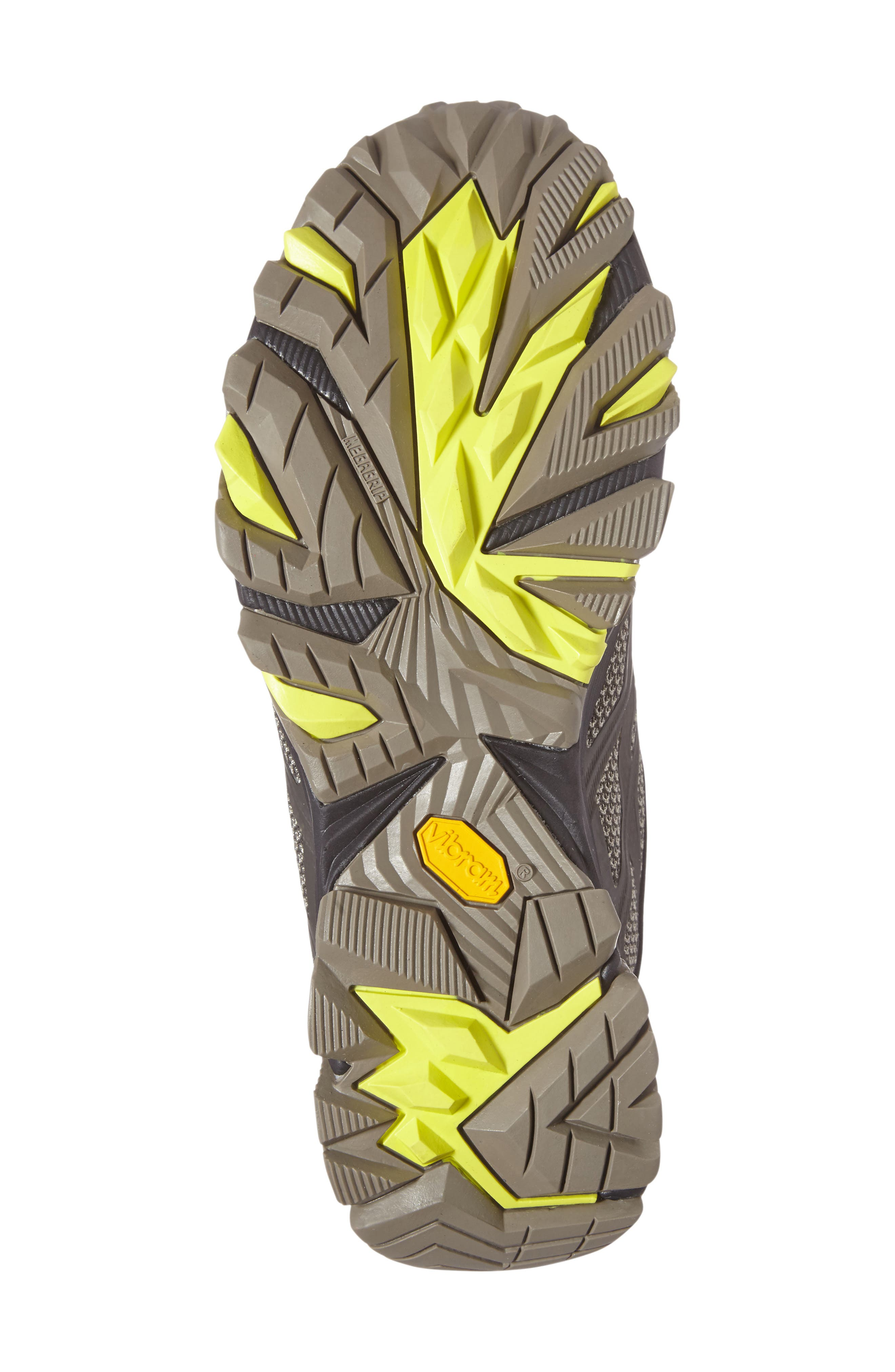 Moab FST Hiking Shoe,                             Alternate thumbnail 4, color,                             250