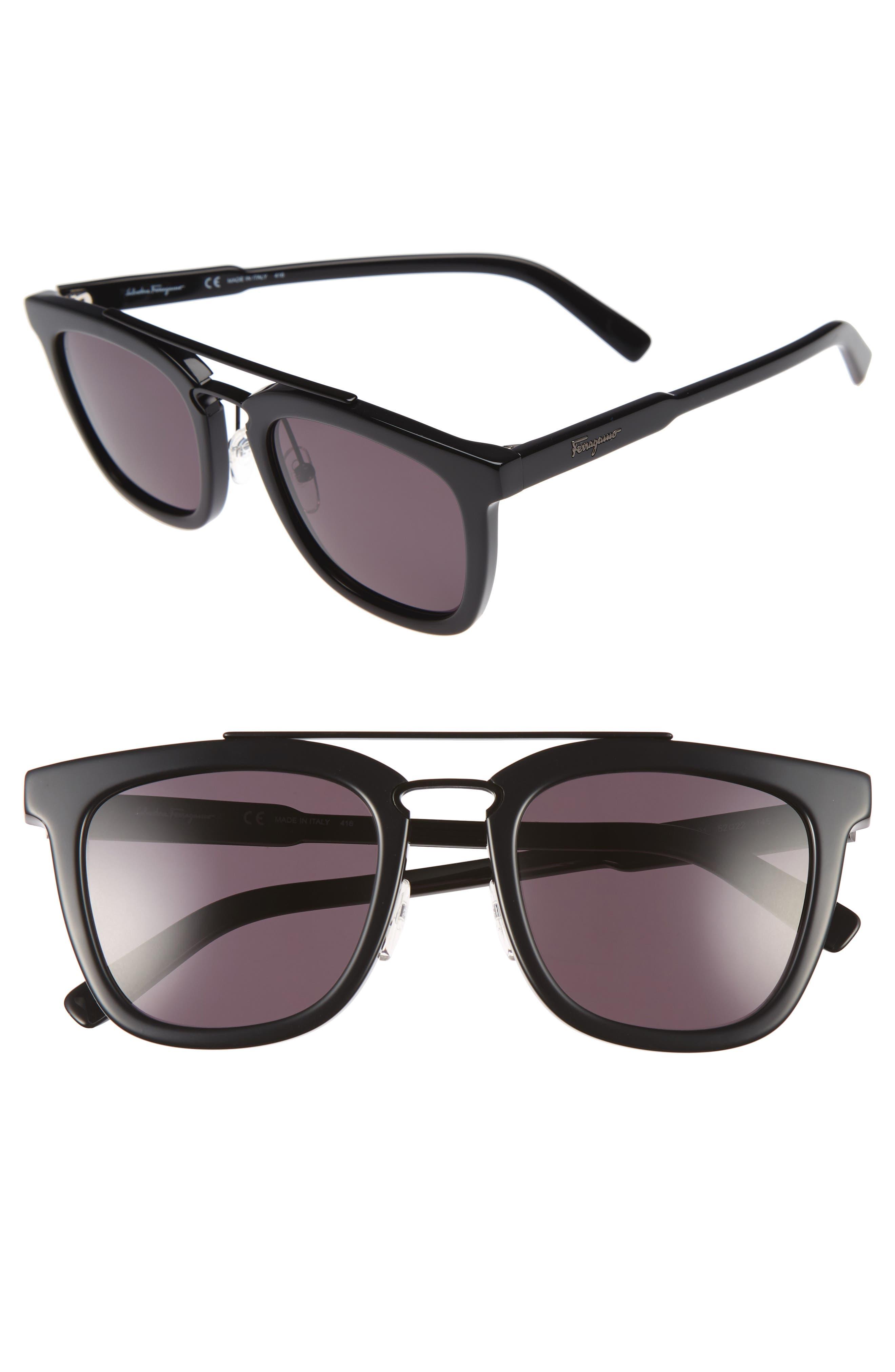52mm Sunglasses,                         Main,                         color,